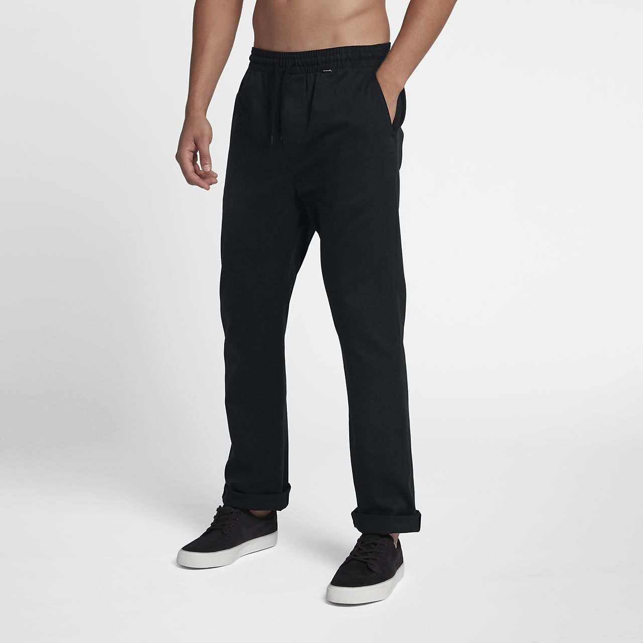 pantaloni nike uomo dri fit