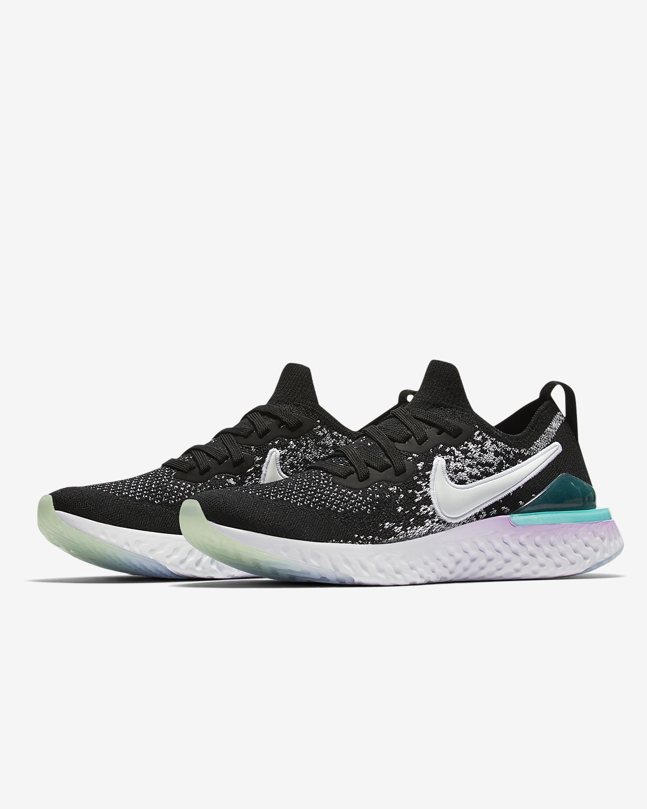 fe571497157ea Nike Epic React Flyknit 2 Older Kids  Running Shoe. Nike.com SG