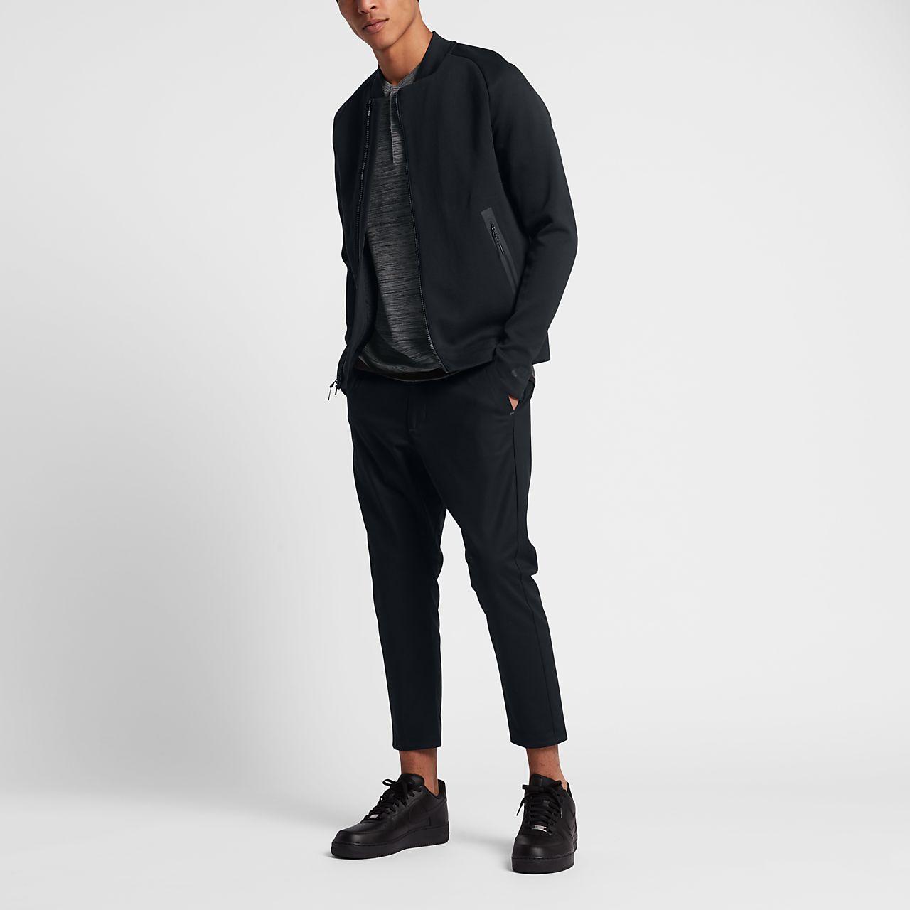 Nike Sportswear Tech Knit Men's Polo
