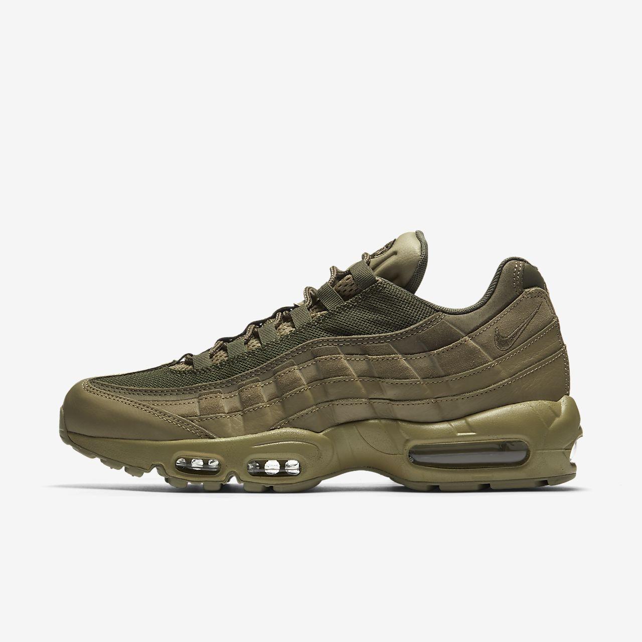 ... Nike Air Max 95 Premium Men's Shoe