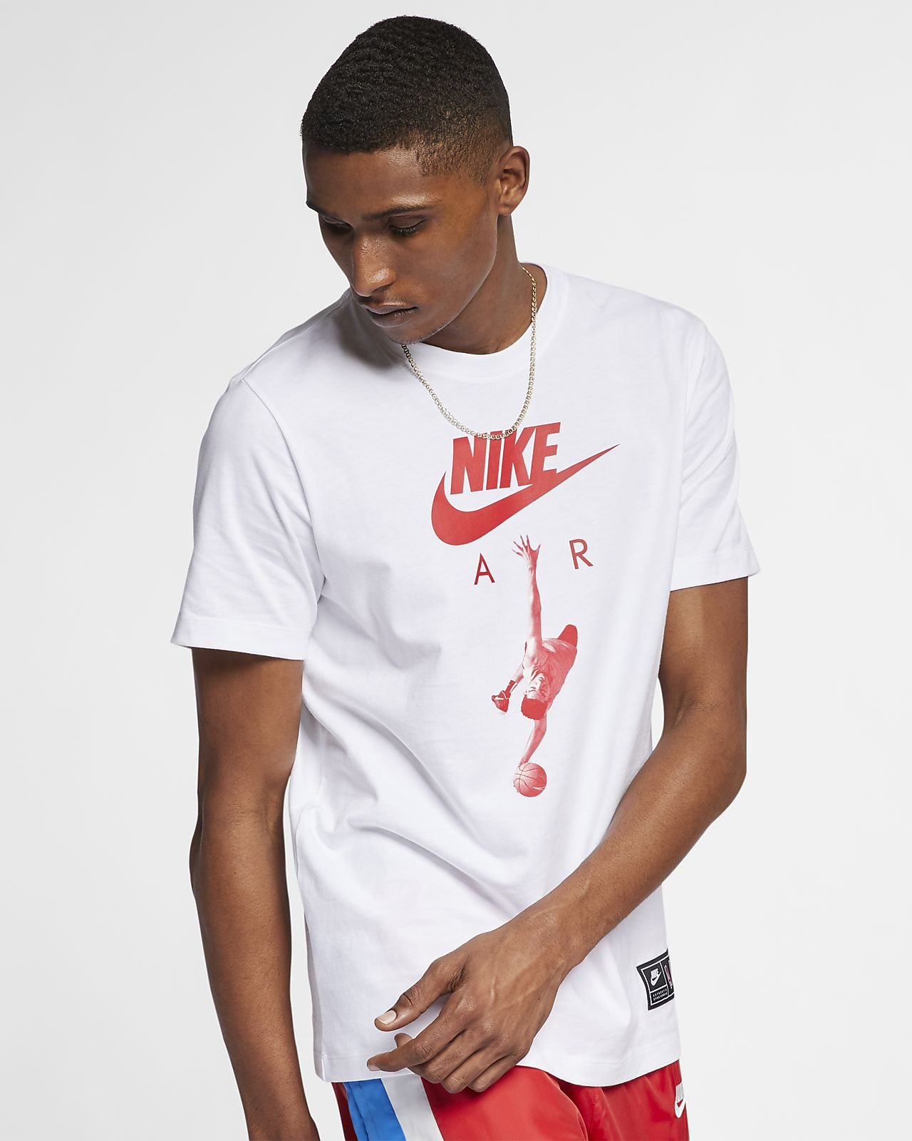 Nike Air T-shirt voor heren