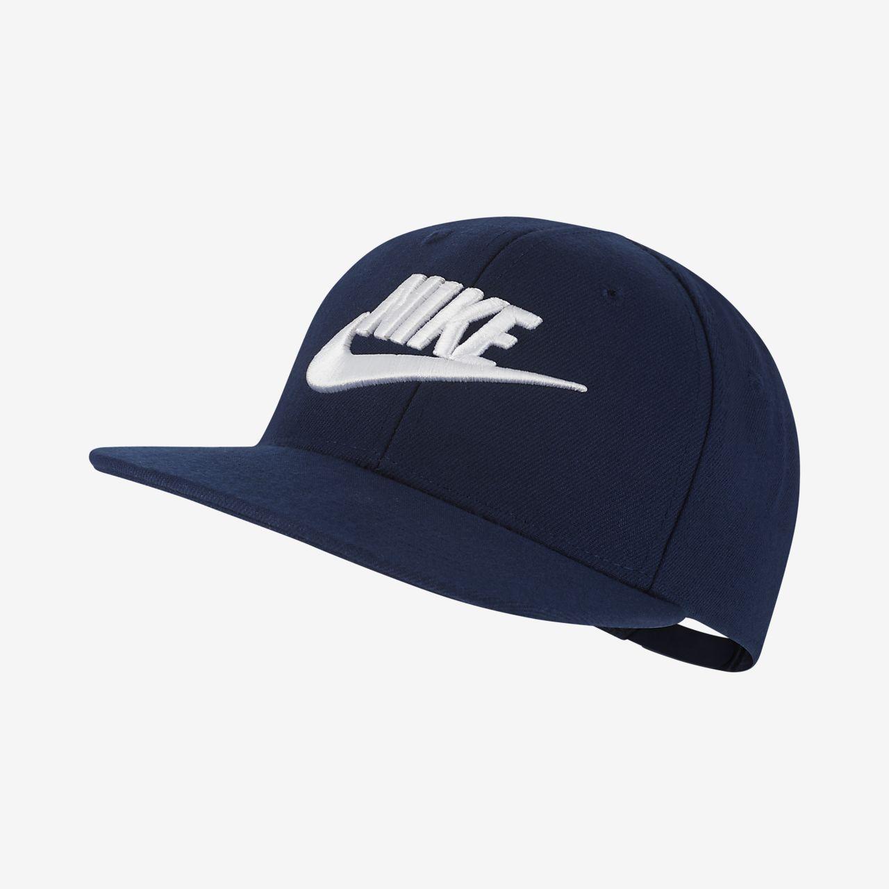 2b944cc967d Nike Younger Kids  Adjustable Hat. Nike.com GB