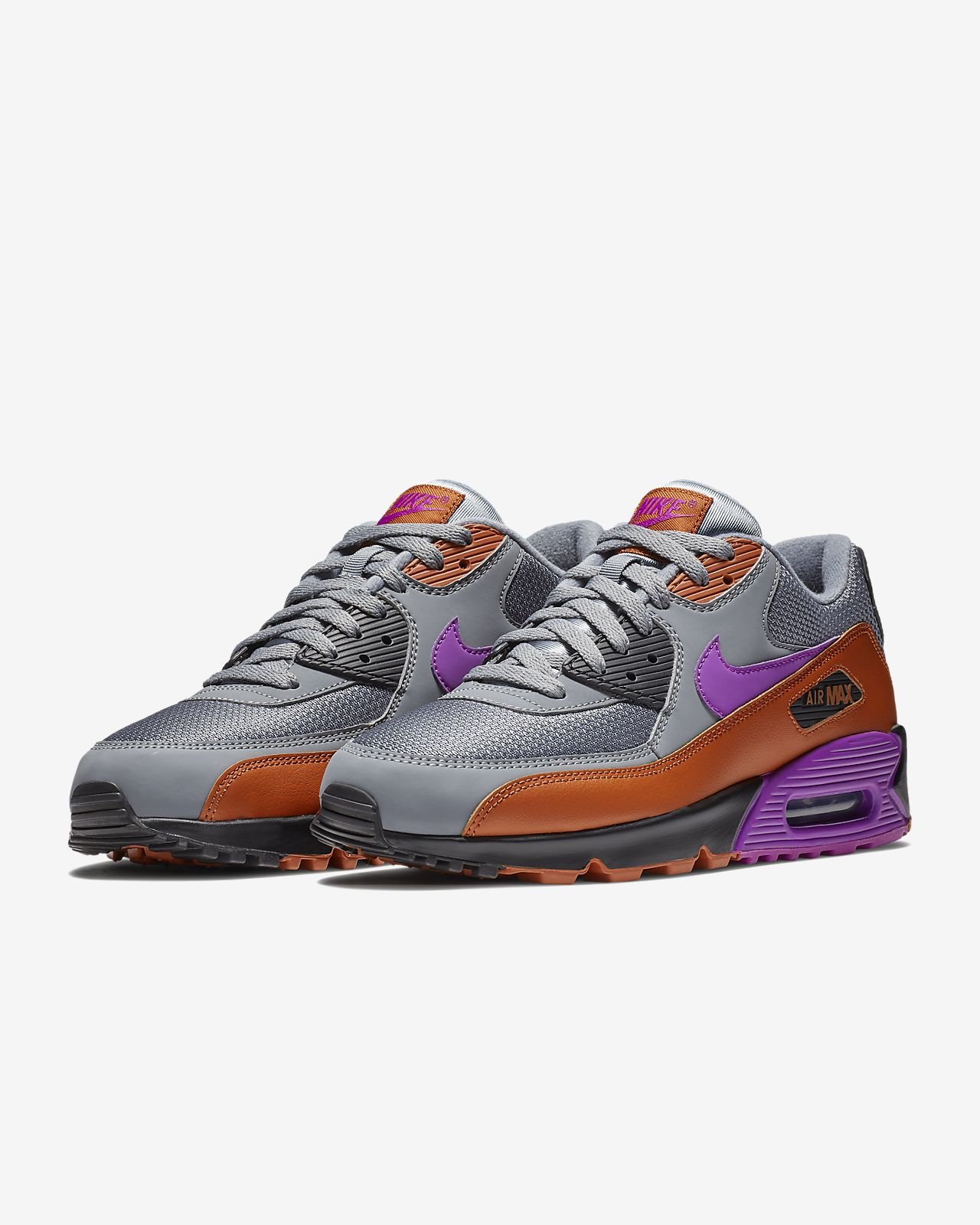 9486f3fe13f75 Nike Air Max 90 Essential Men s Shoe. Nike.com