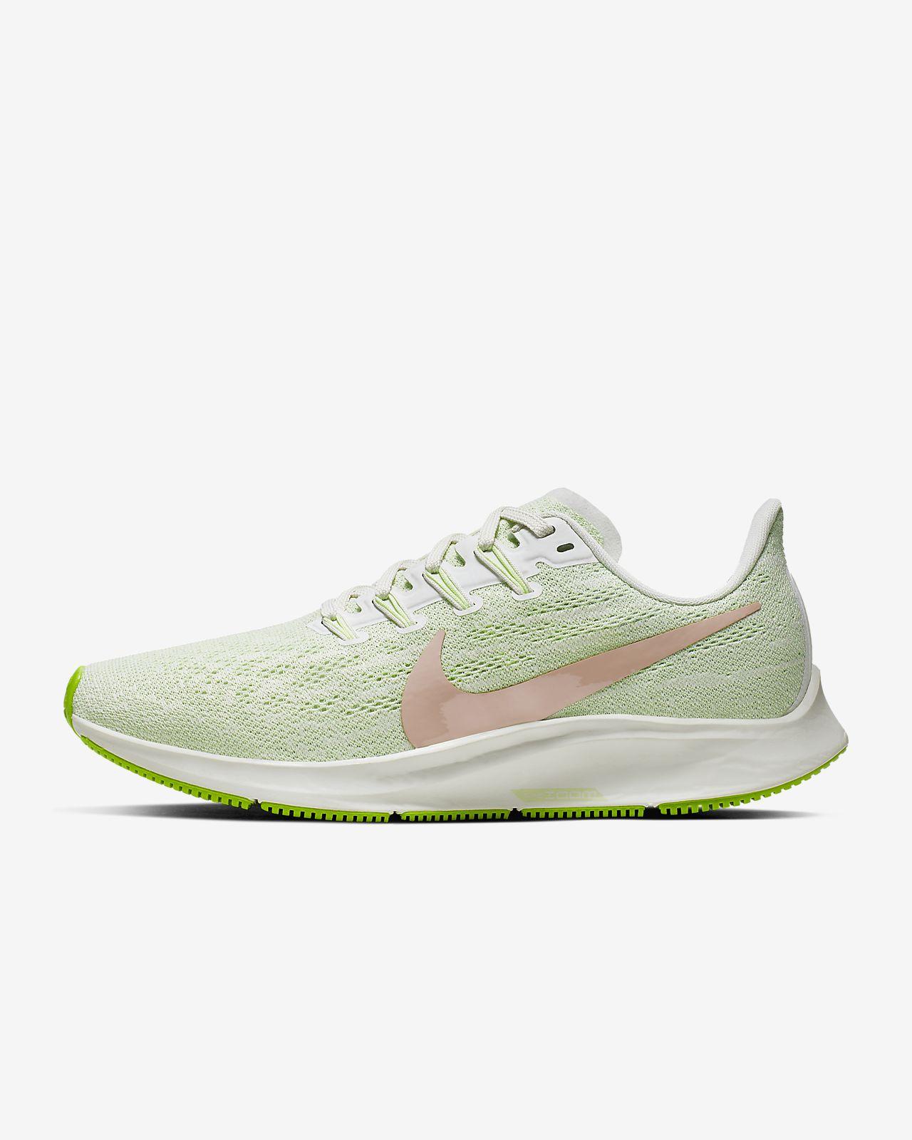 6e8922ae Женские беговые кроссовки Nike Air Zoom Pegasus 36. Nike.com RU