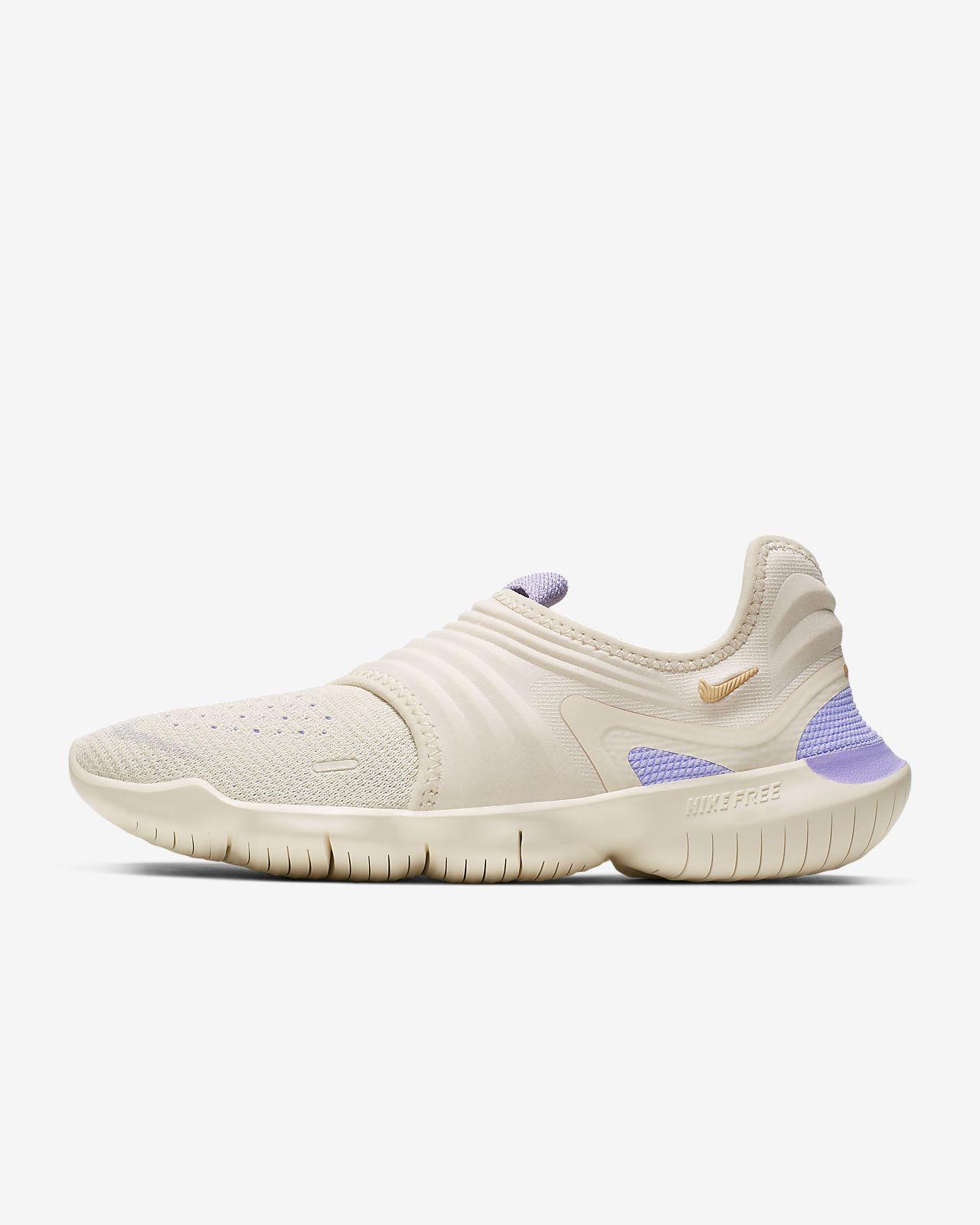 Löparsko Nike Free RN Flyknit 3.0 för kvinnor
