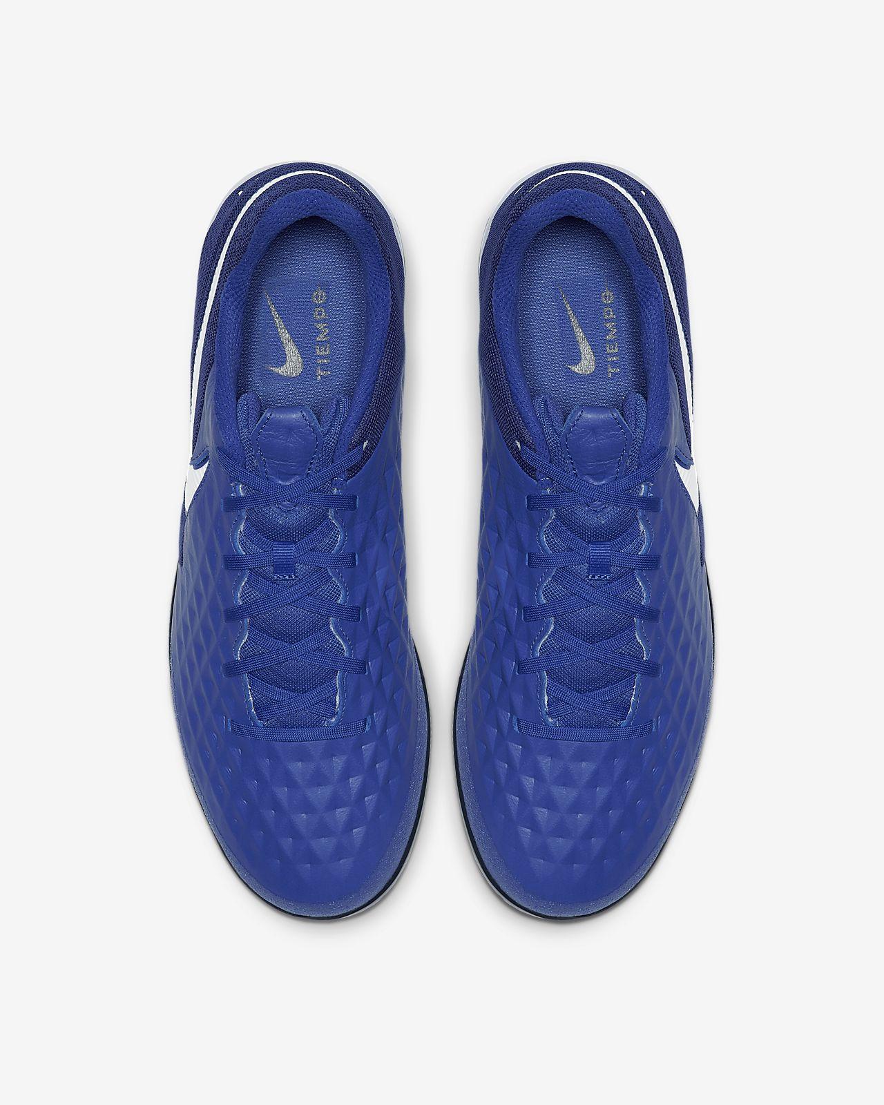 0f6a1ba131b77 Nike React Tiempo Legend 8 Pro IC Indoor/Court Football Shoe. Nike ...