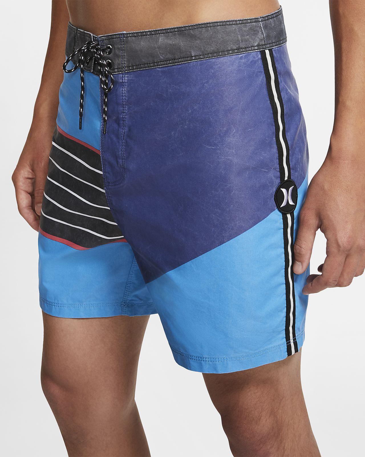 """Hurley Maritime Men's 16"""" Board Shorts"""