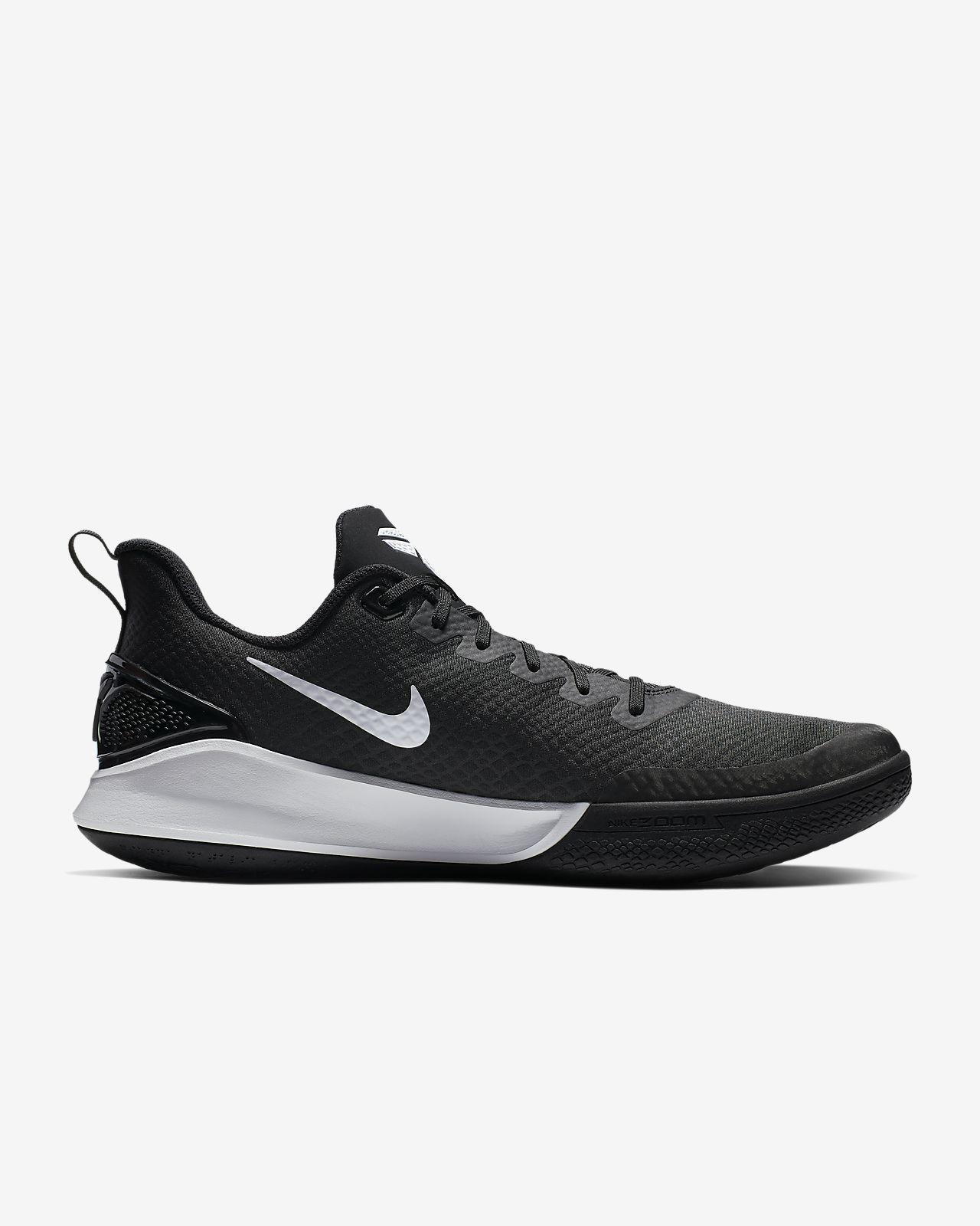 73088d38 Low Resolution Mamba Focus Basketball Shoe Mamba Focus Basketball Shoe