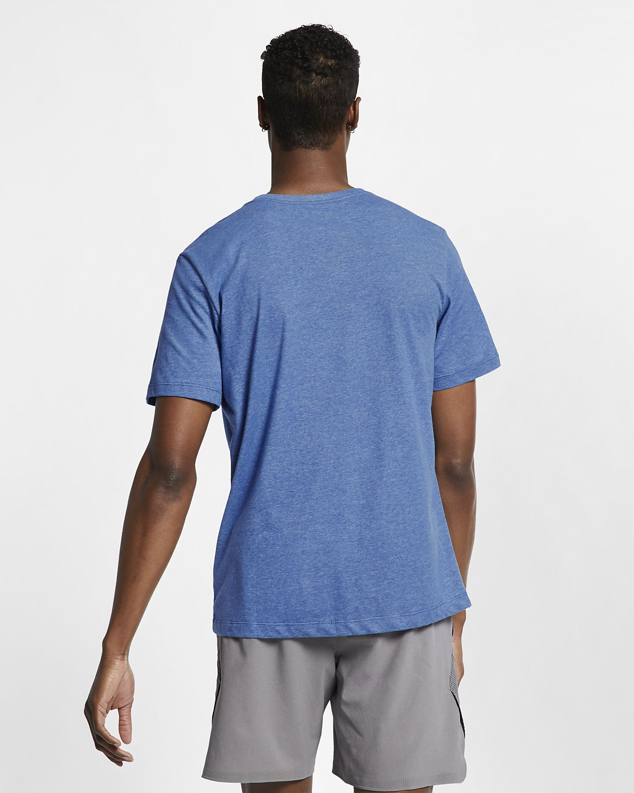 7ce71ddfb183 Nike Dri-FIT Men s Training T-Shirt. Nike.com