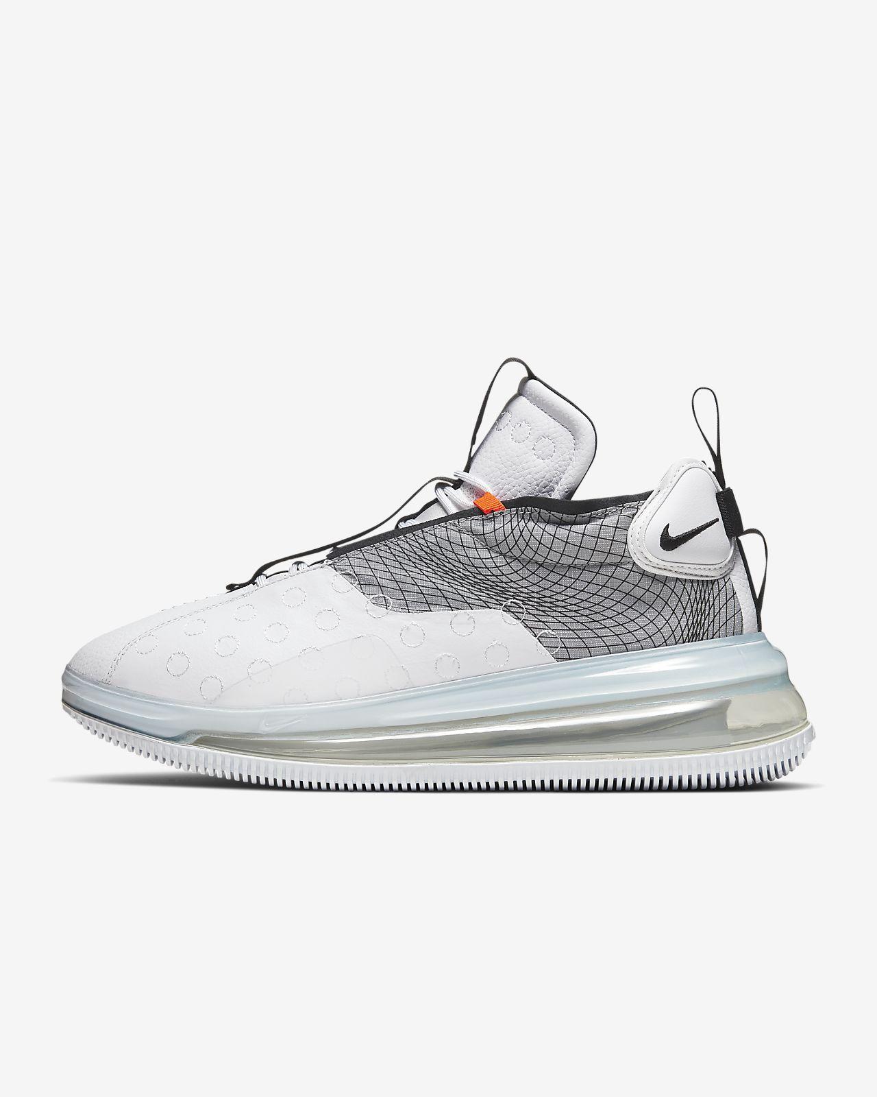 รองเท้าผู้ชาย Nike Air Max 720 Waves
