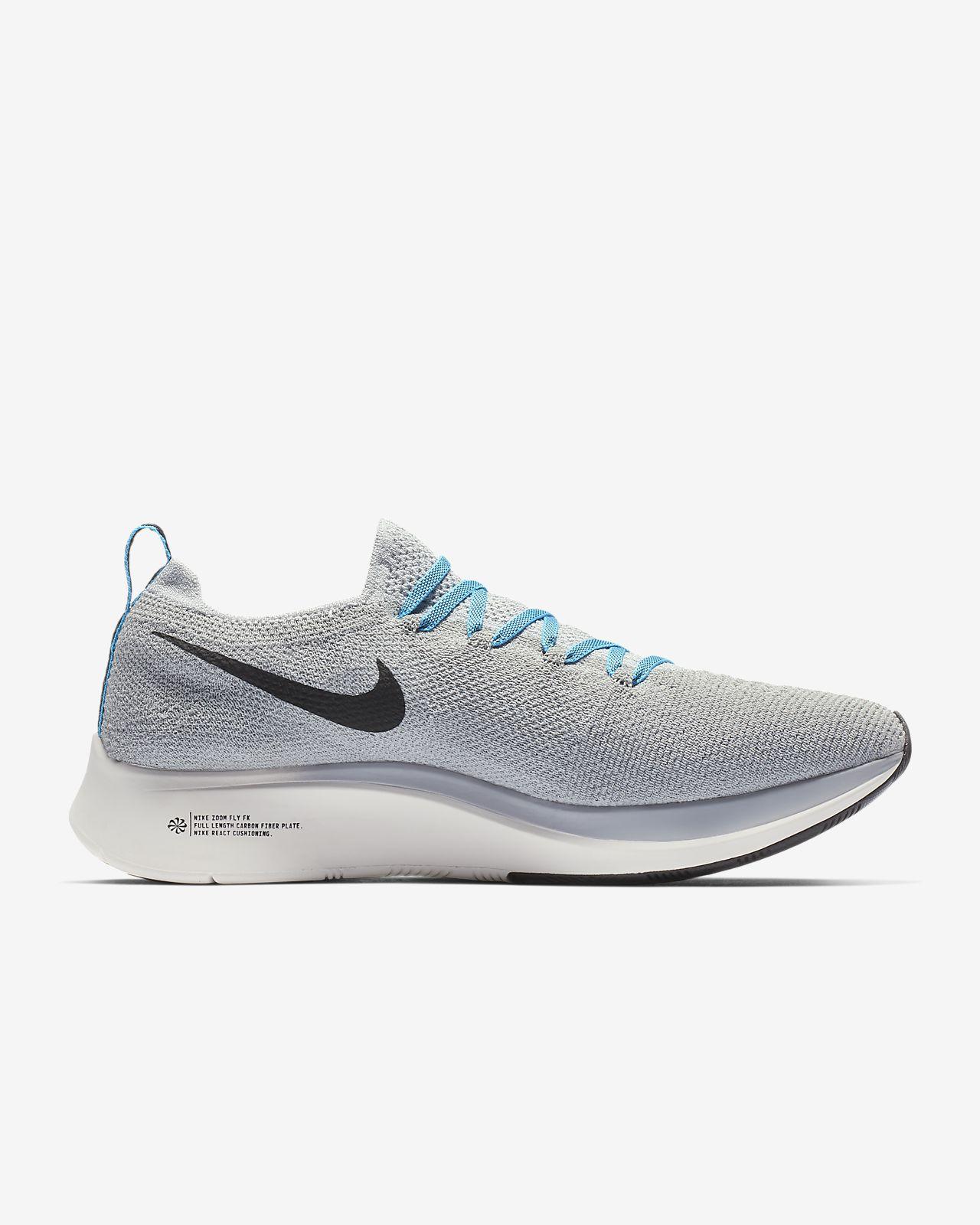 c985e187eaf9 Nike Zoom Fly Flyknit Men s Running Shoe. Nike.com