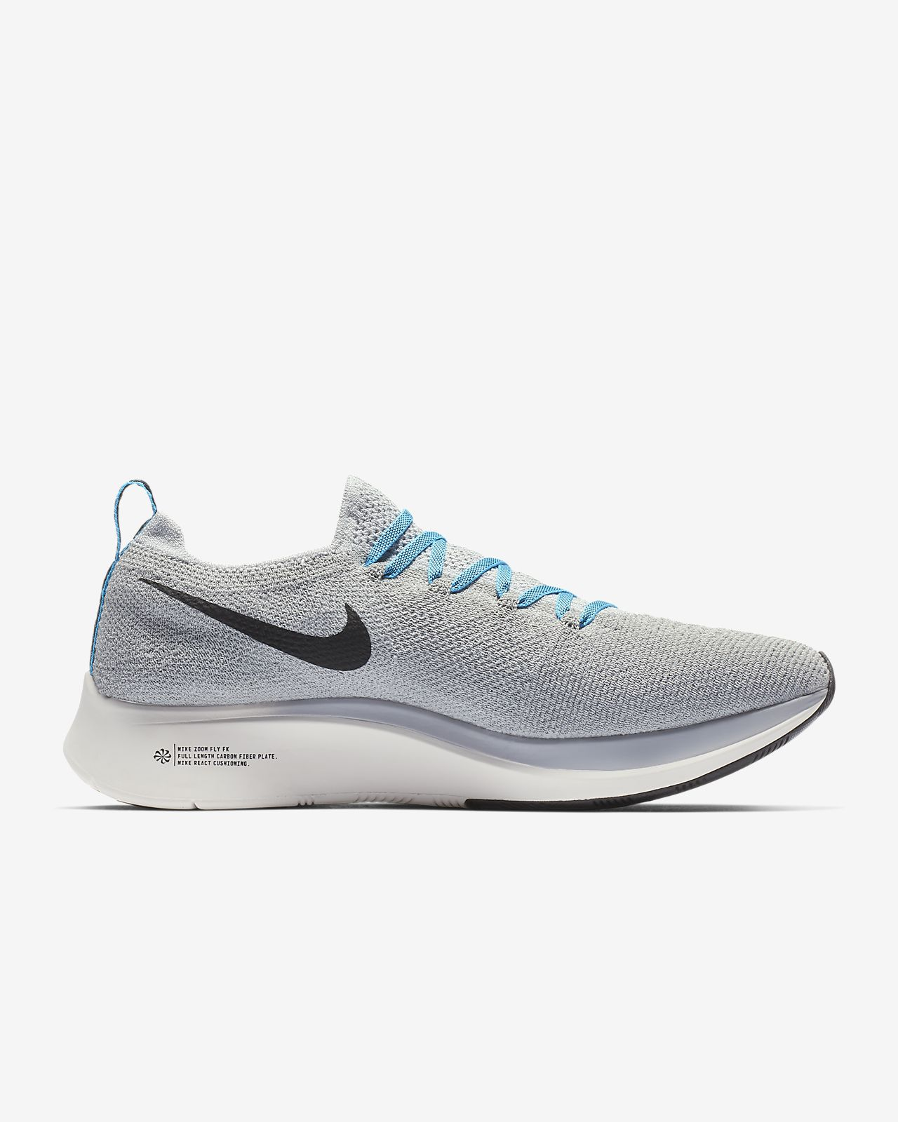 215540446c12b Nike Zoom Fly Flyknit Men s Running Shoe. Nike.com NO