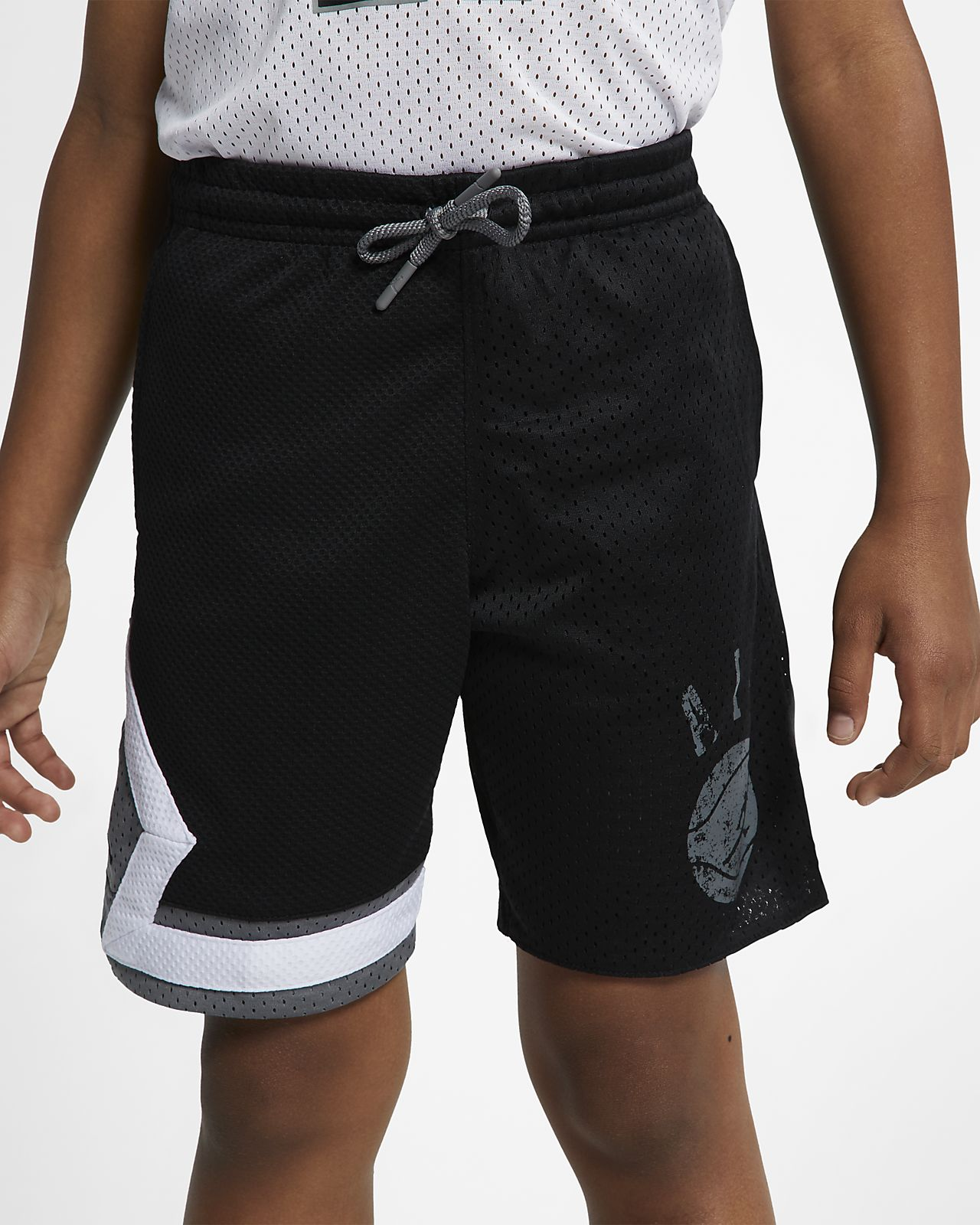 Jordan Dri-FIT Pantalón corto - Niño/a pequeño/a