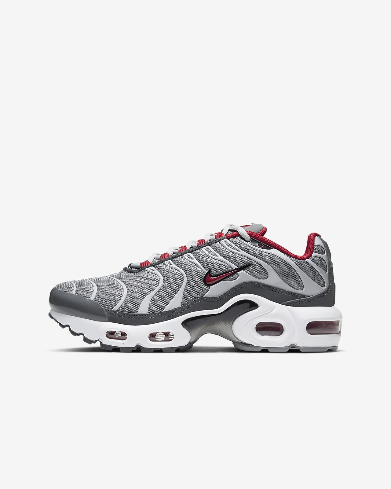Nike Air Max Plus SE TN BlackWhite Sneakers Men's Running Shoes NIKE CIU012229