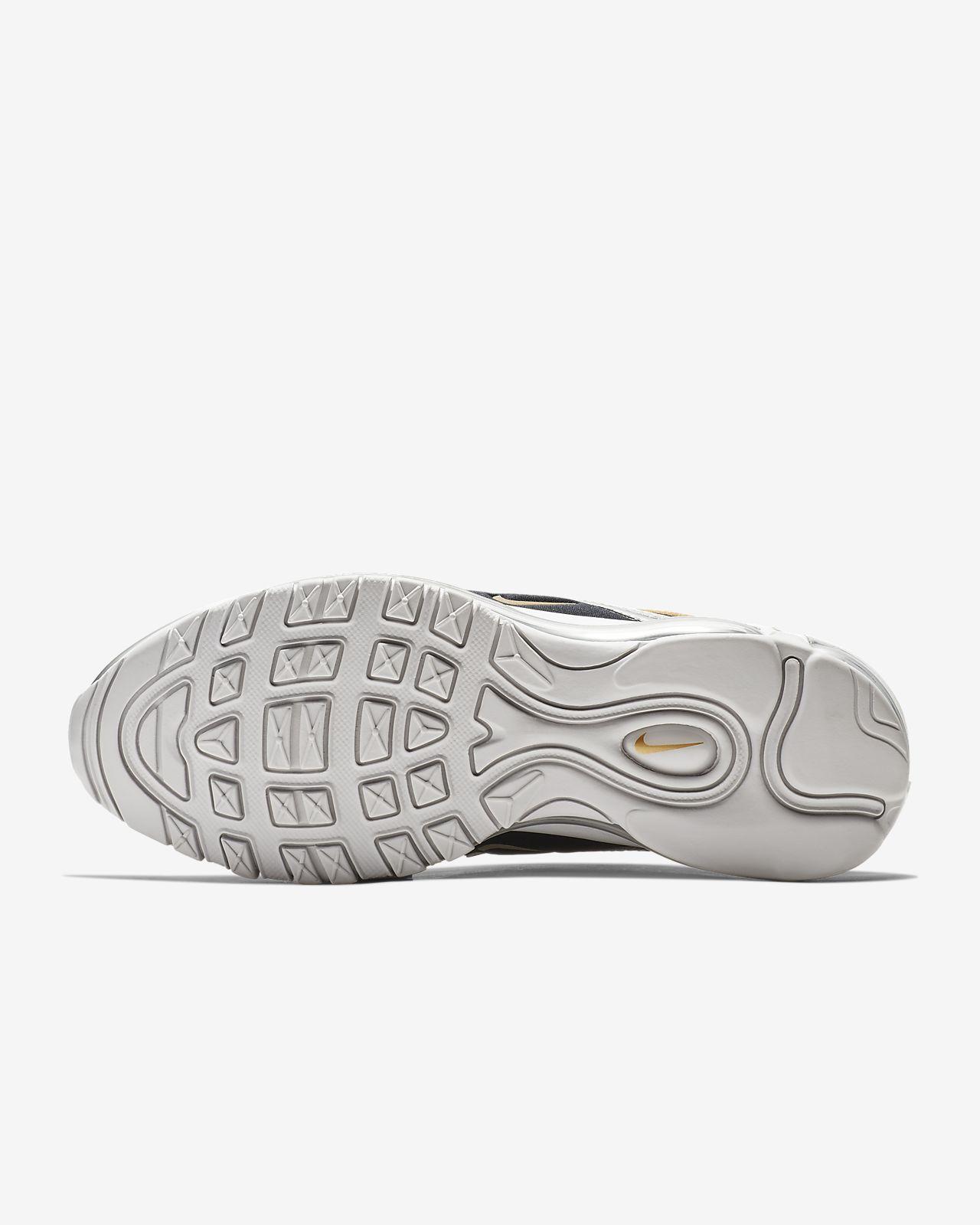 Chaussure Air Metallic Max Pour Se 97 Femme Nike K1J3TlFc