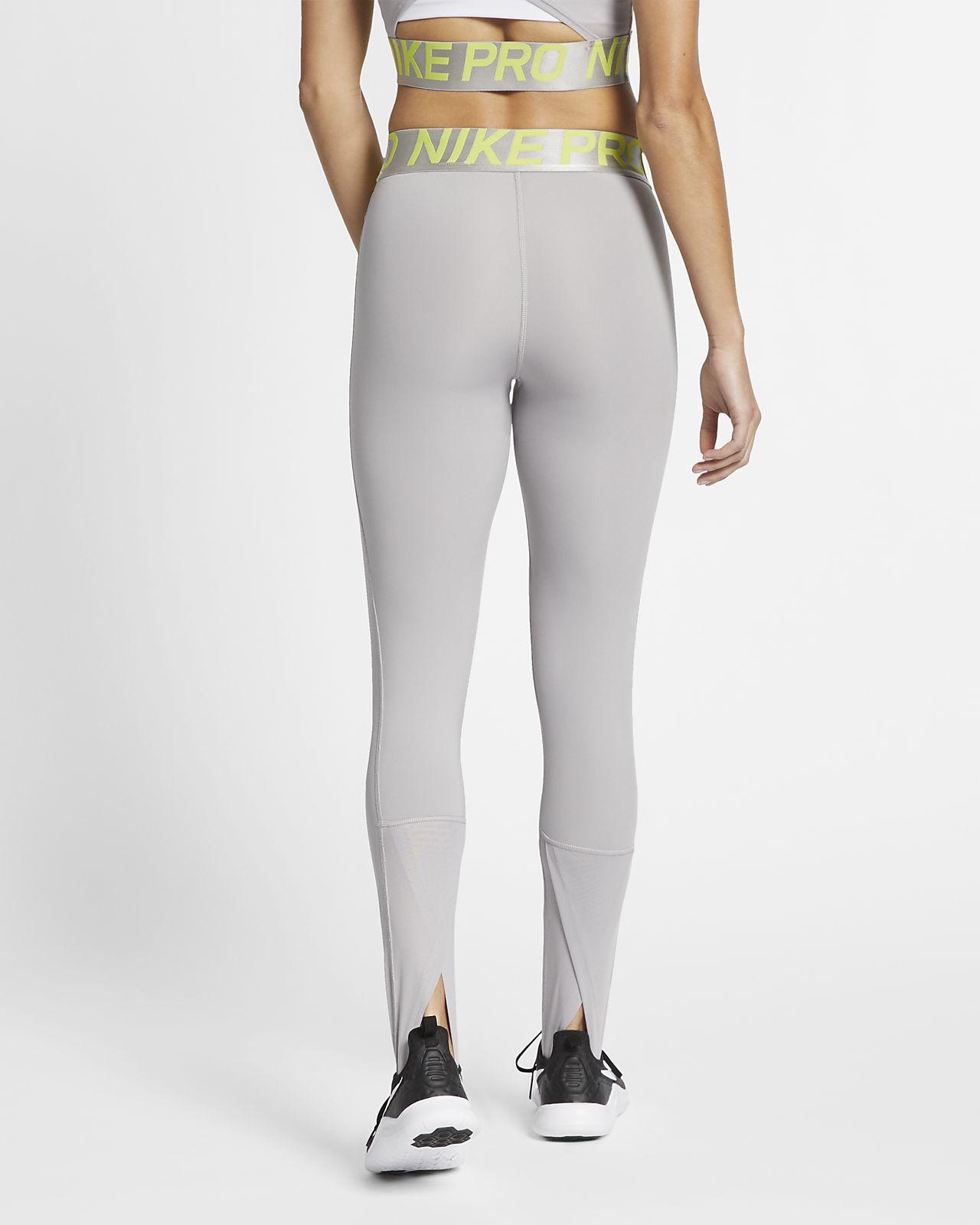 4643e273f486f Low Resolution Nike Pro Intertwist Women's Tights Nike Pro Intertwist  Women's Tights