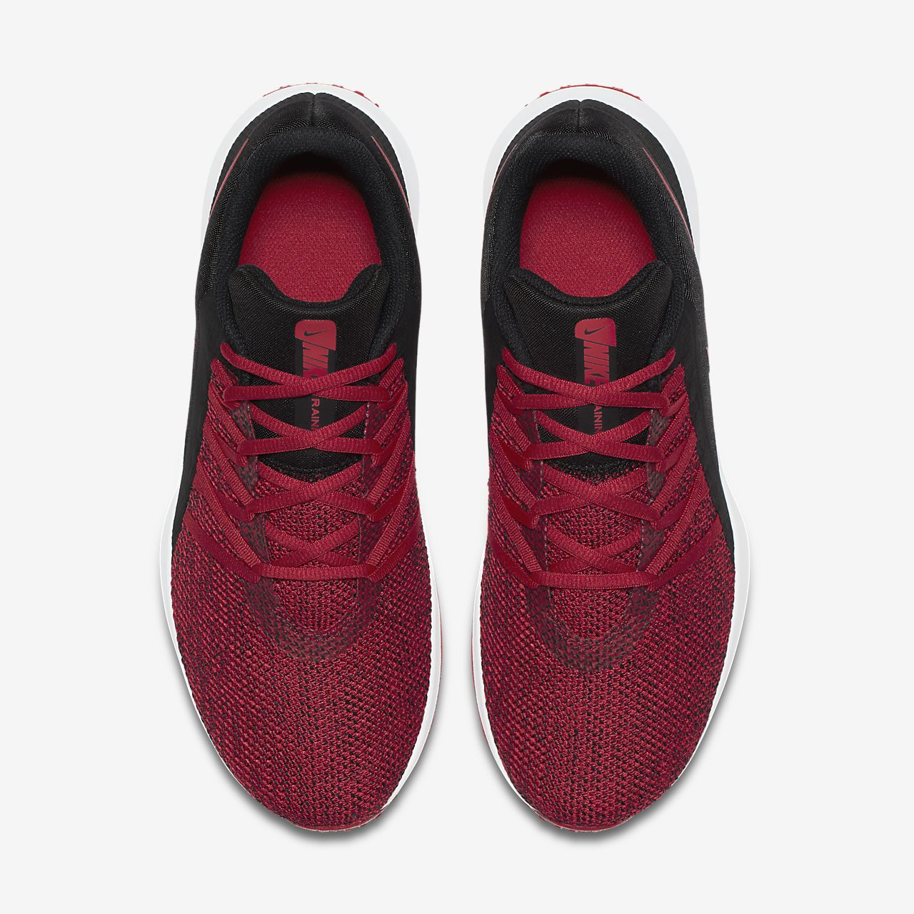 nike free tr v8 men's training shoe nz