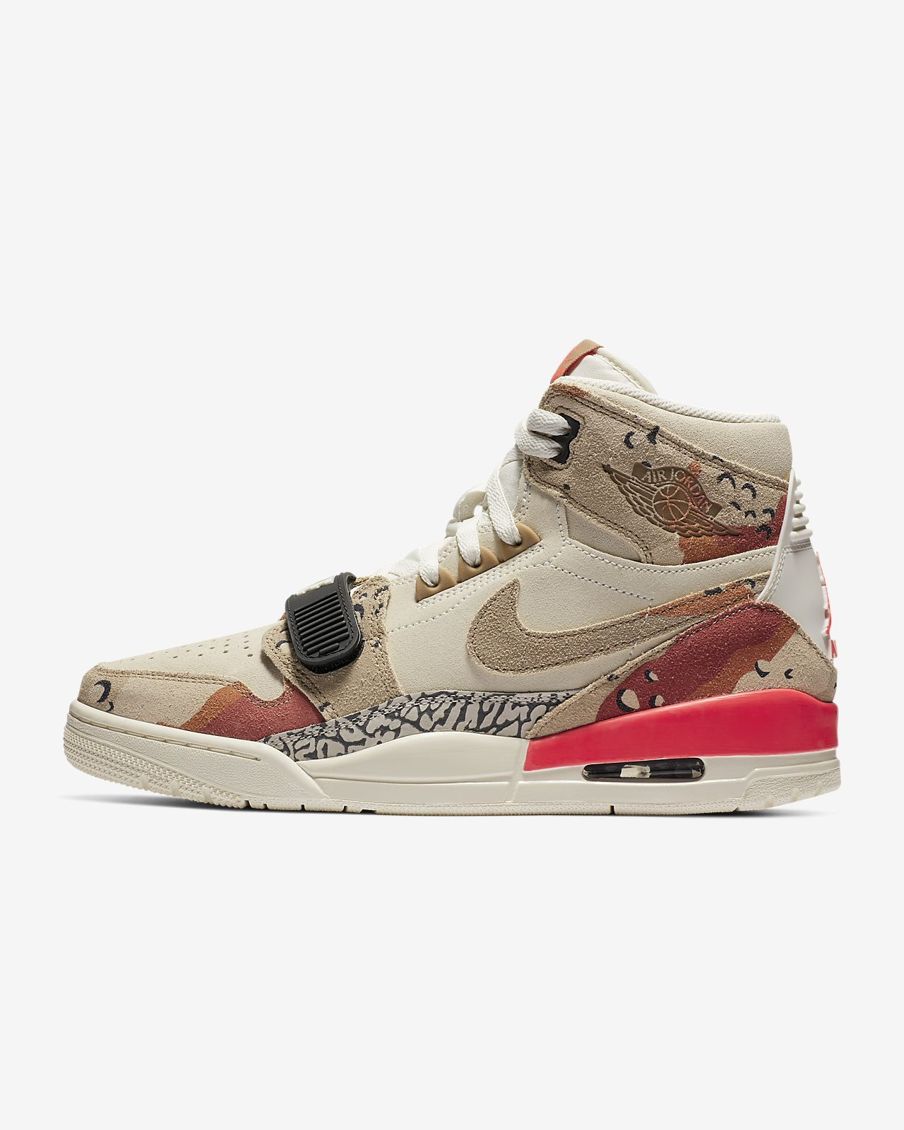 56a303bbf3b774 Air Jordan Legacy 312 Men s Shoe. Nike.com IN