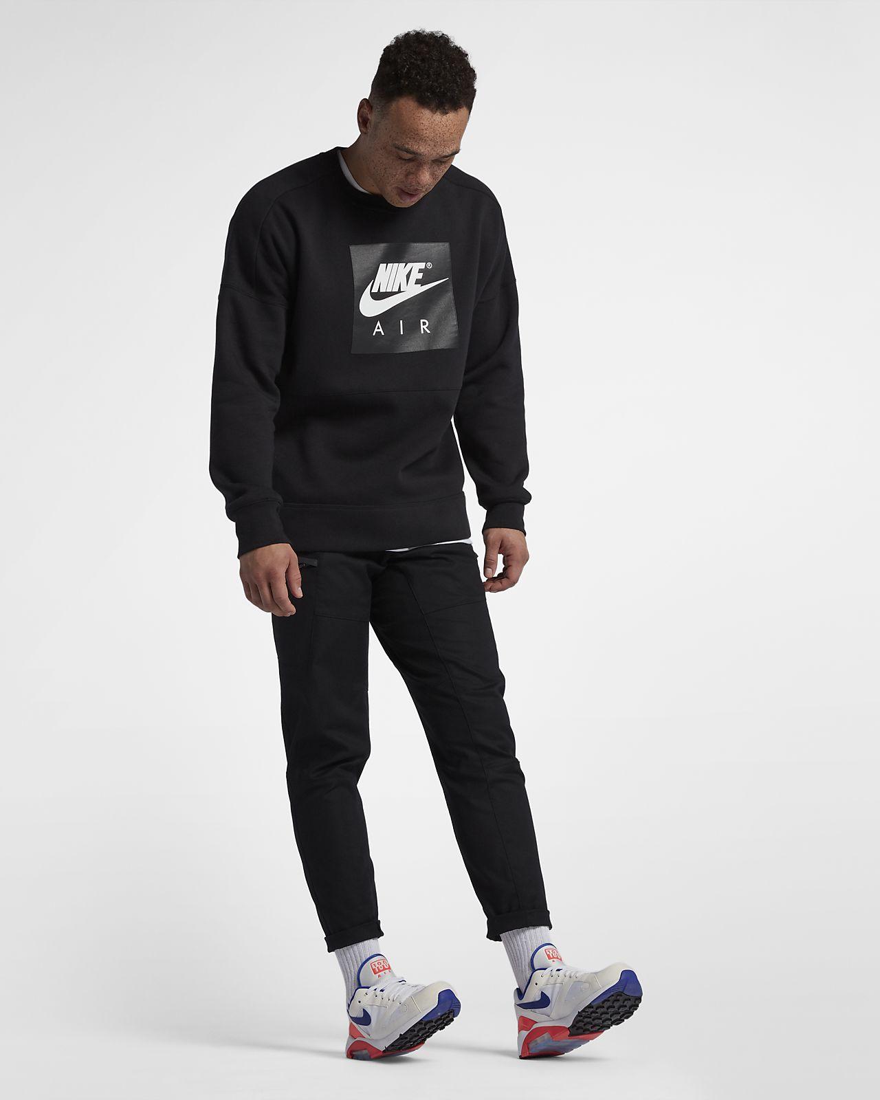 Nike Air Max Shorts Fashion Woman