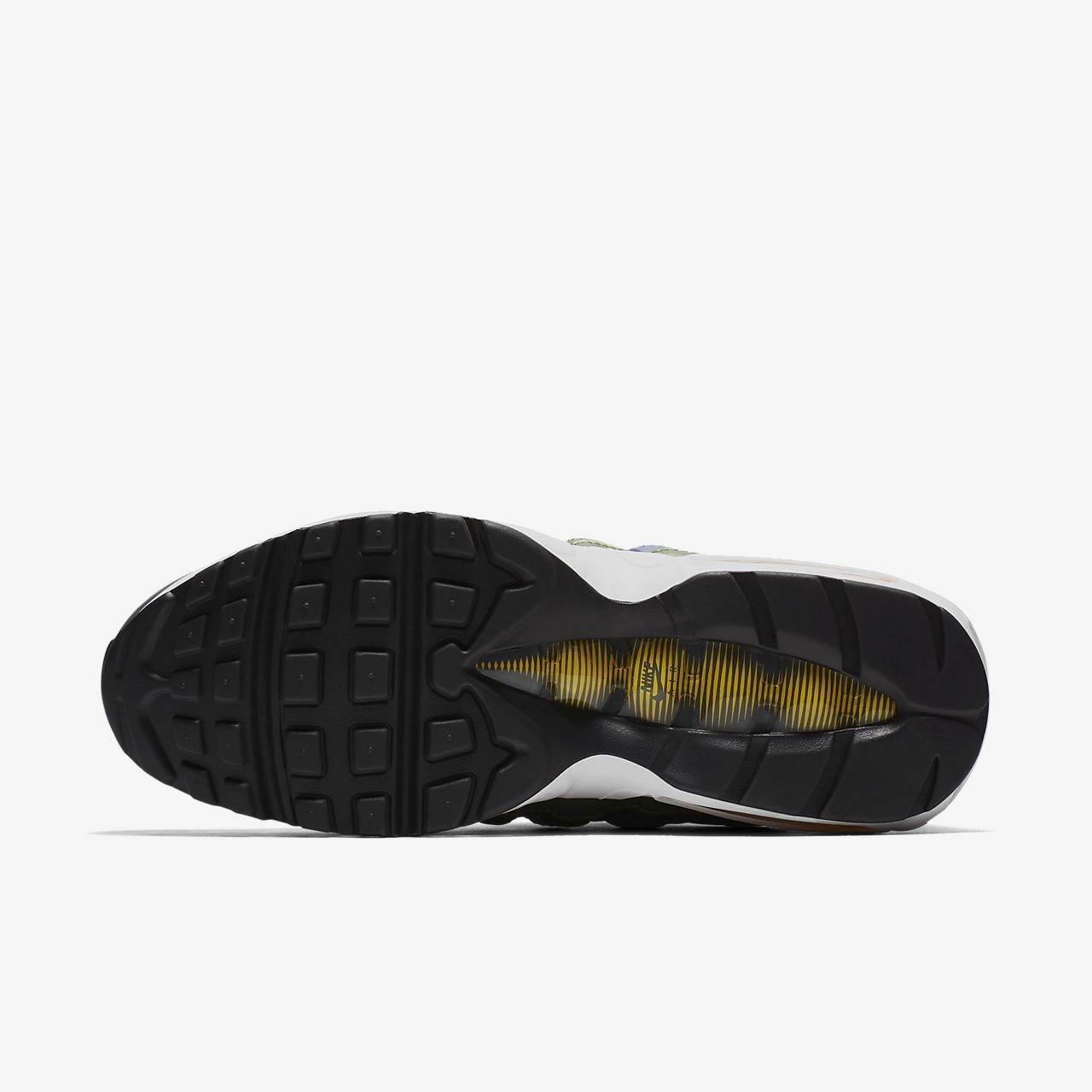 348f1f2857 Nike Air Max 95 Premium Men's Shoe. Nike.com ID