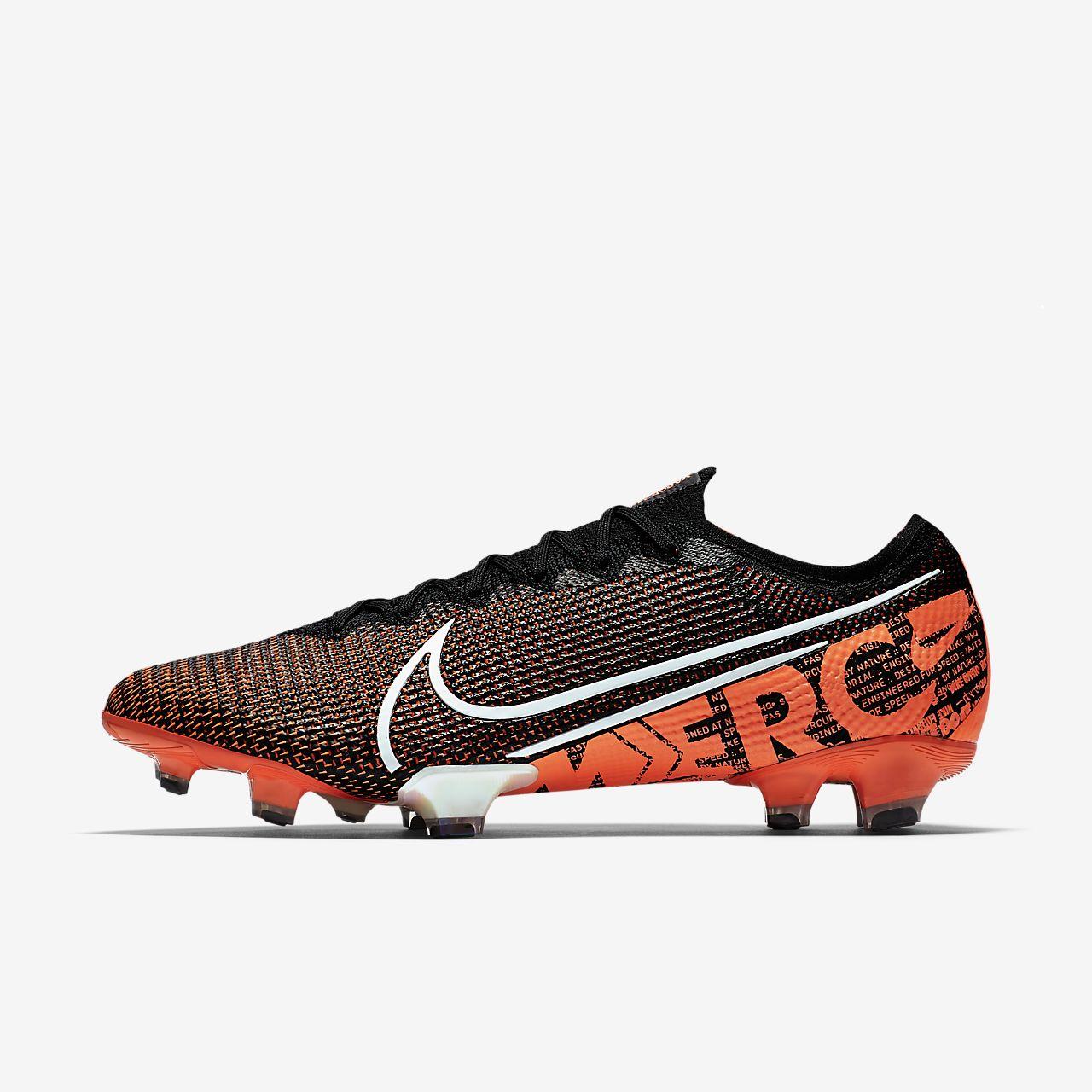 Scarpa da calcio per terreni duri Nike Mercurial Vapor 13 Elite FG