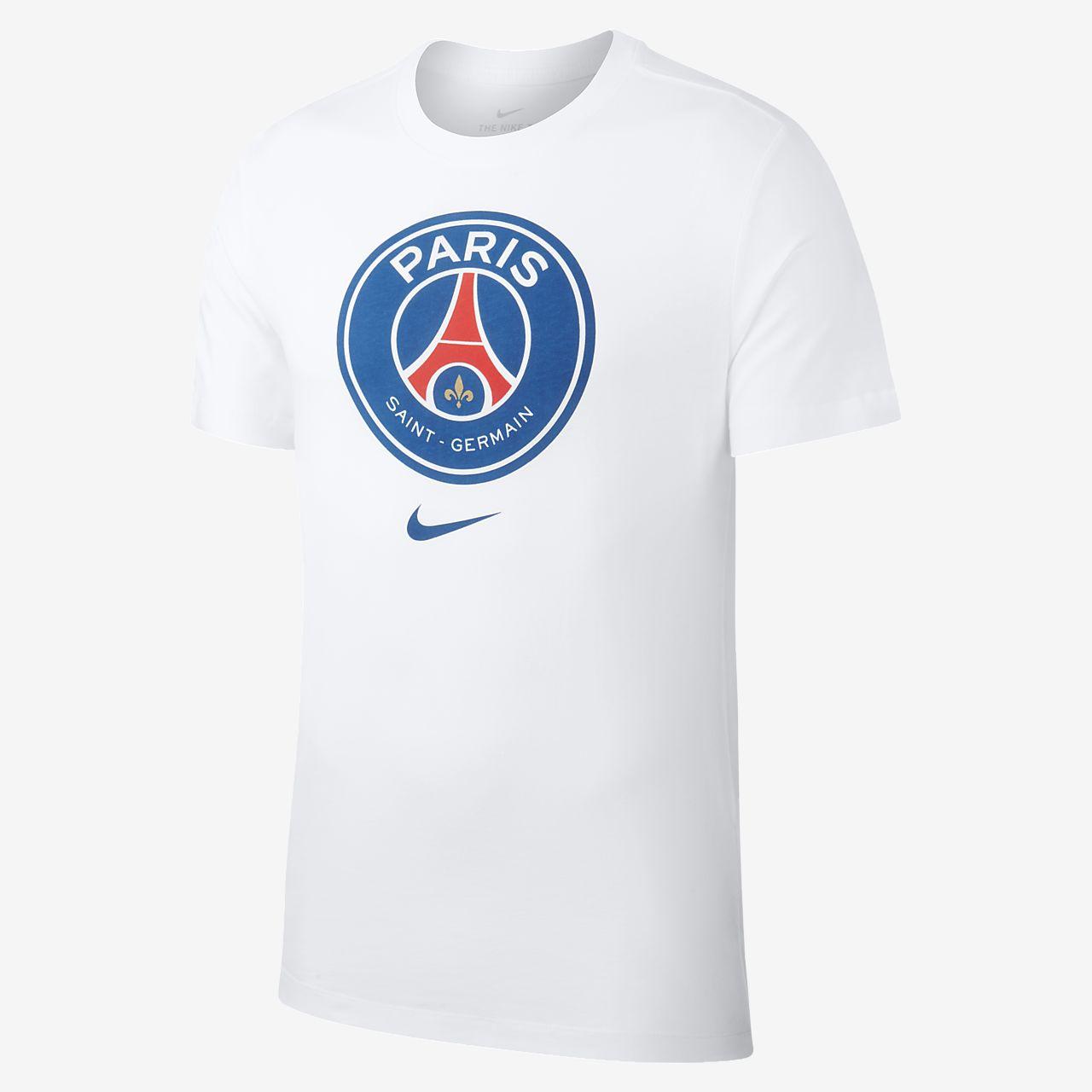 d9fe567c3 Paris Saint-Germain Men's T-Shirt. Nike.com DK