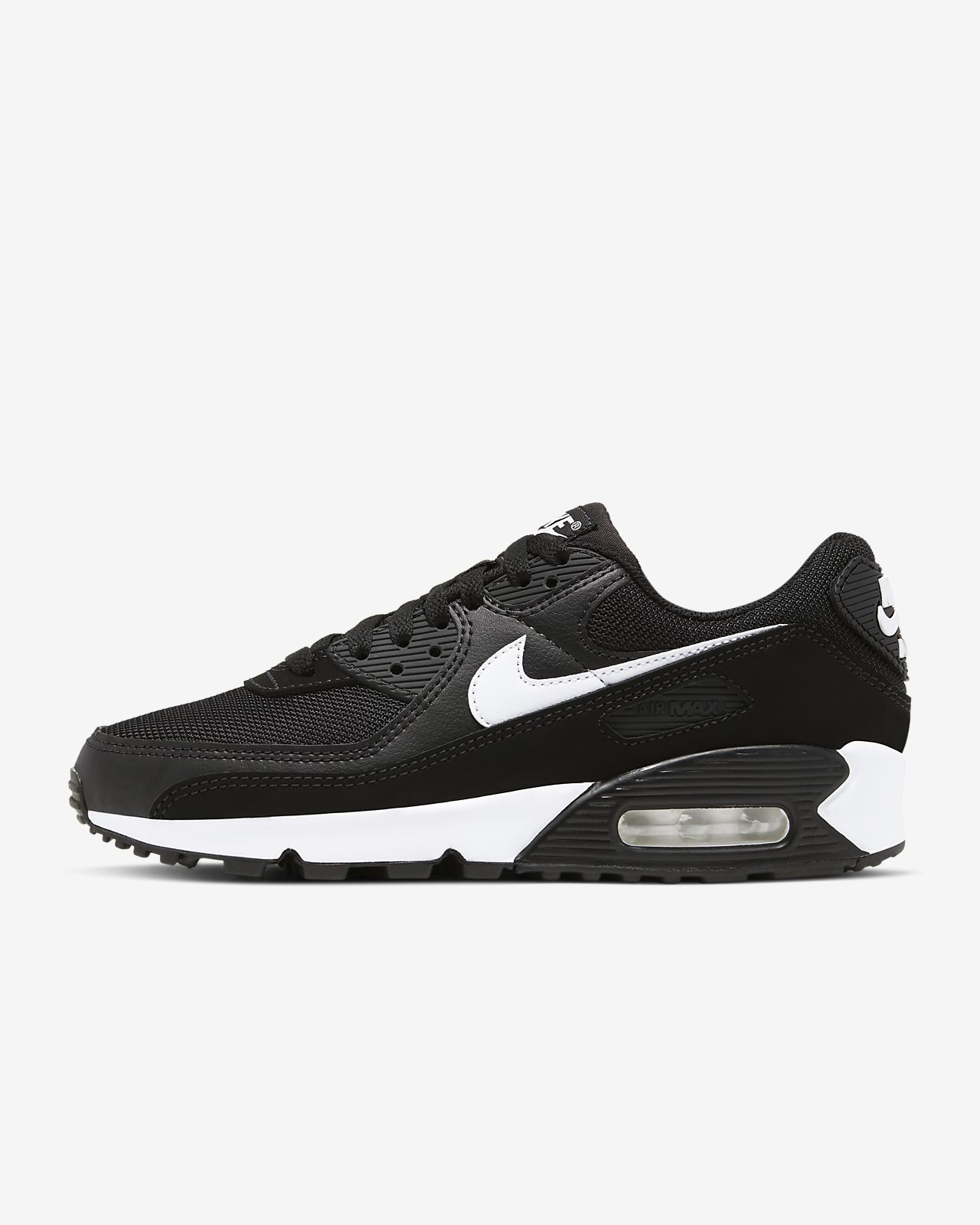 top fashion 100% high quality official shop Chaussure Nike Air Max 90 pour Femme. Nike FR