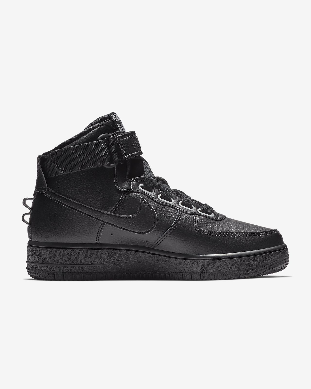 94ae26260d32 Nike Air Force 1 High Utility Women s Shoe. Nike.com