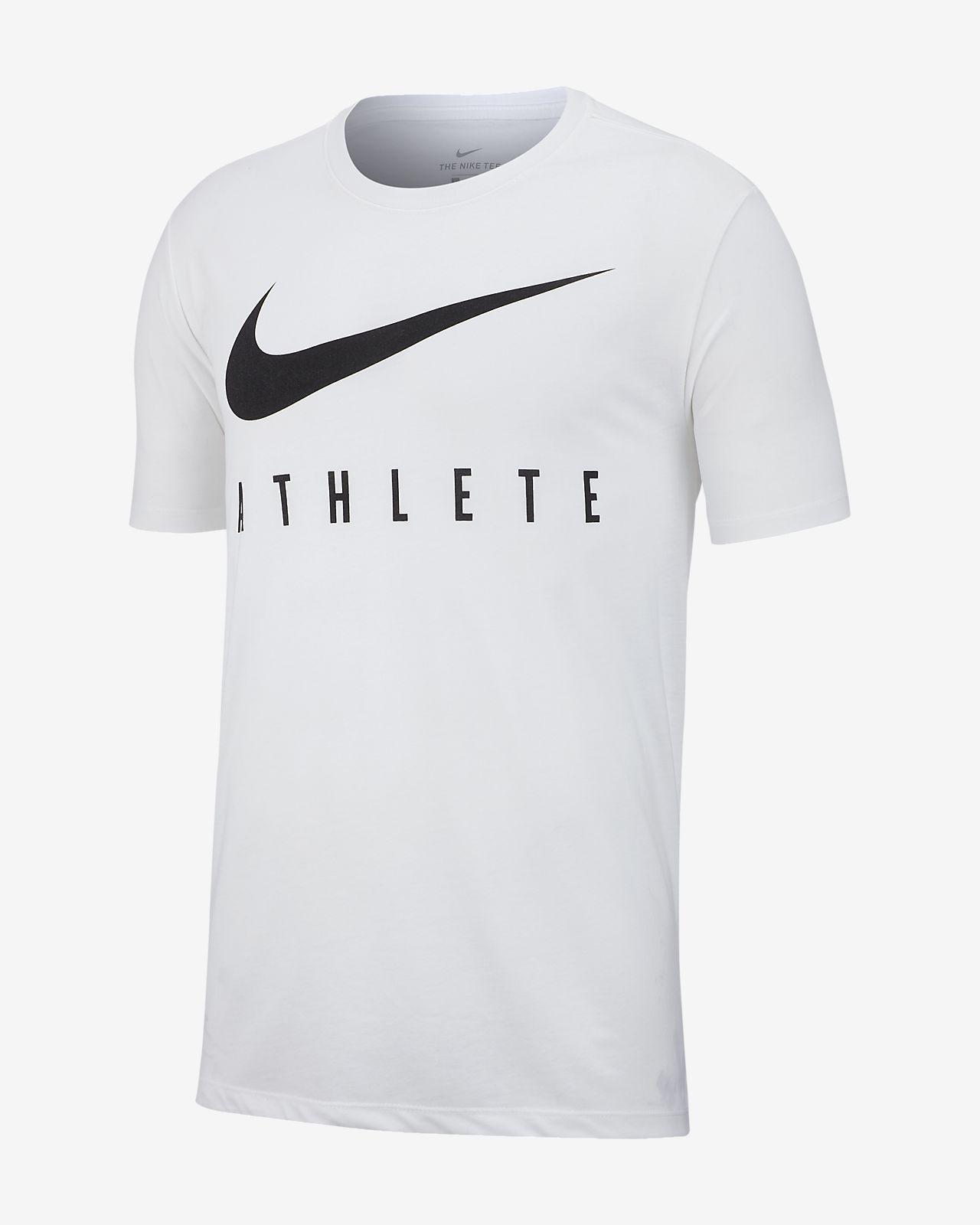 gran selección de nueva productos calientes amplia selección Nike Dri-FIT Camiseta de entrenamiento - Hombre