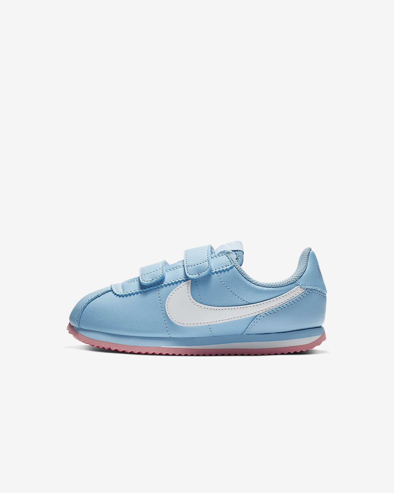 d91b46d43 Nike Cortez Basic SL Little Kids  Shoe. Nike.com