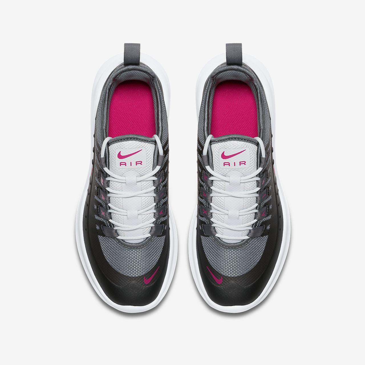 Nike Air Max Axis sko til store barn