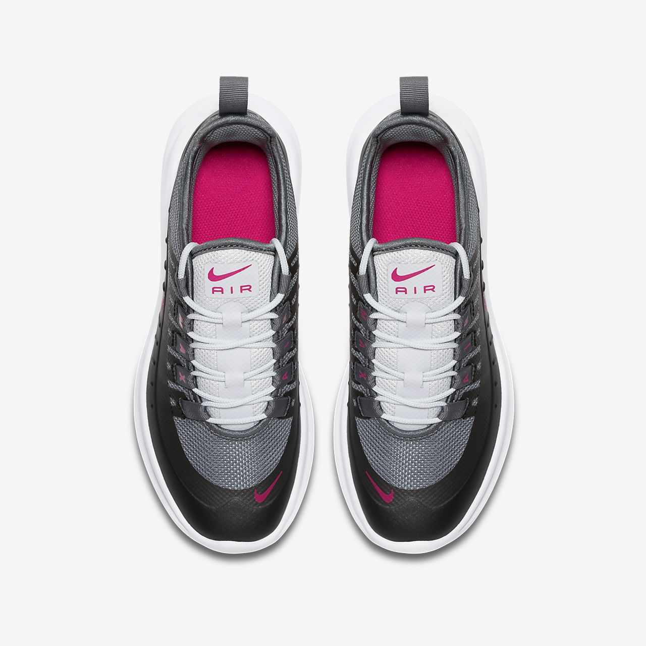 Fille Chaussures Max Grises Remonte Air Axis Nike TZqZRX1
