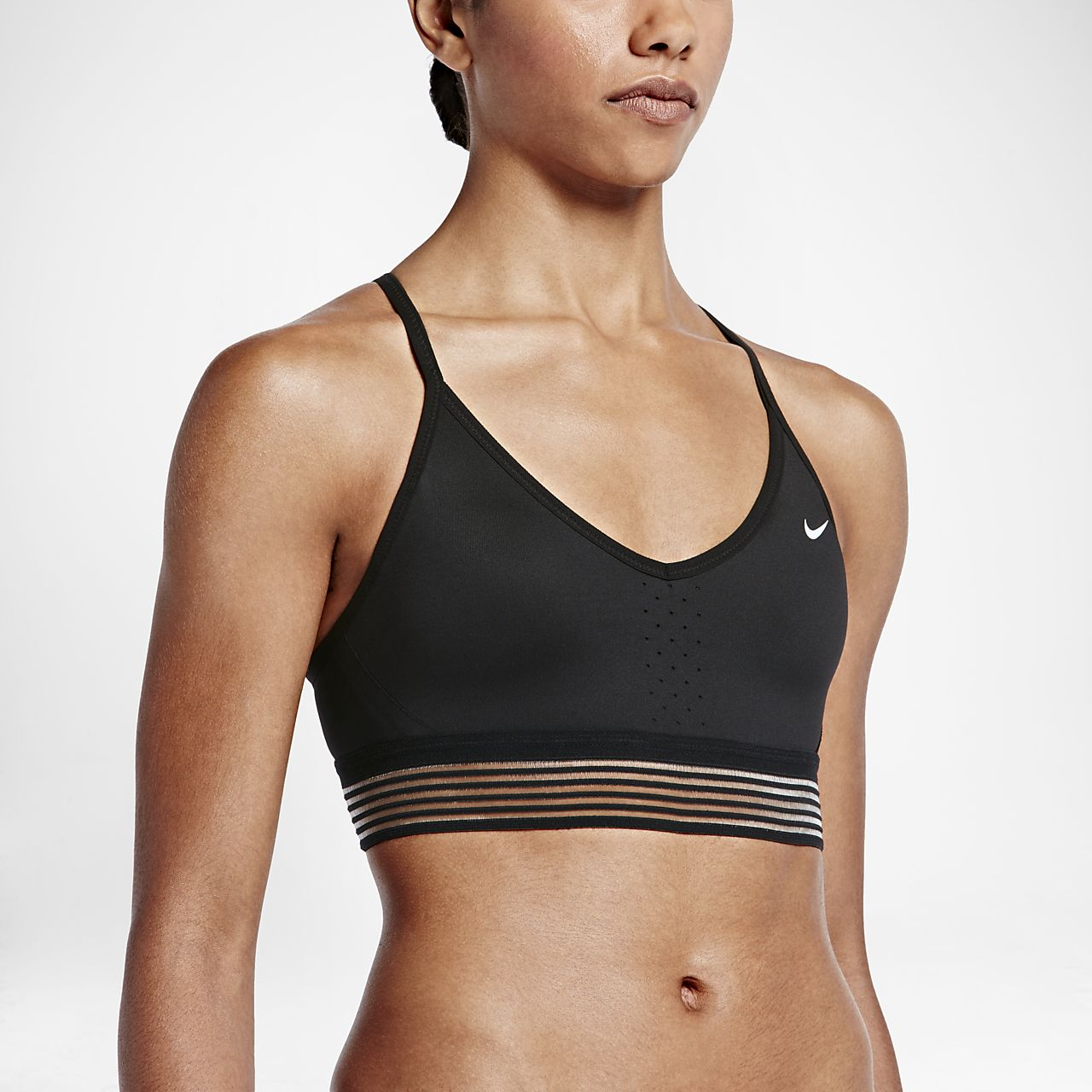 ... Nike Indy Cool Women's Light Support Bra