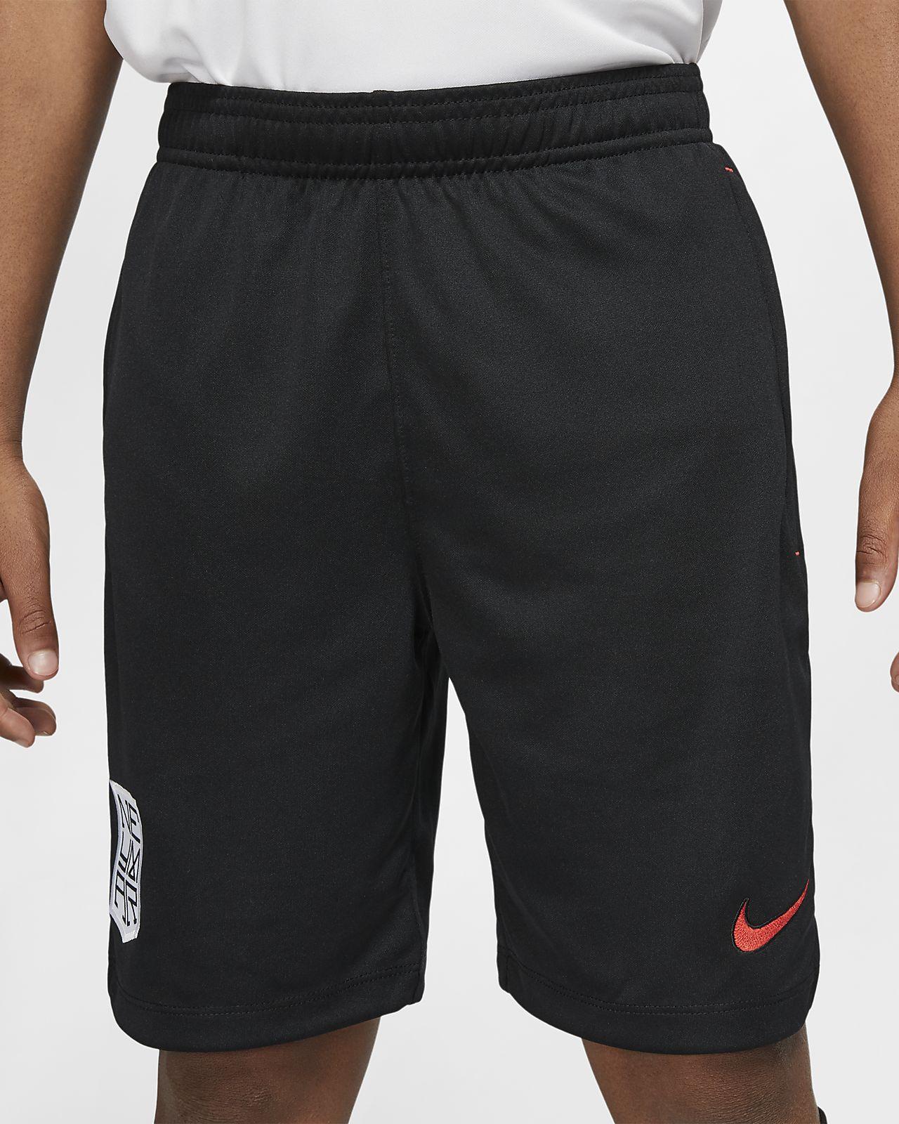 Nike Dri-FIT Neymar Jr. 大童足球短褲