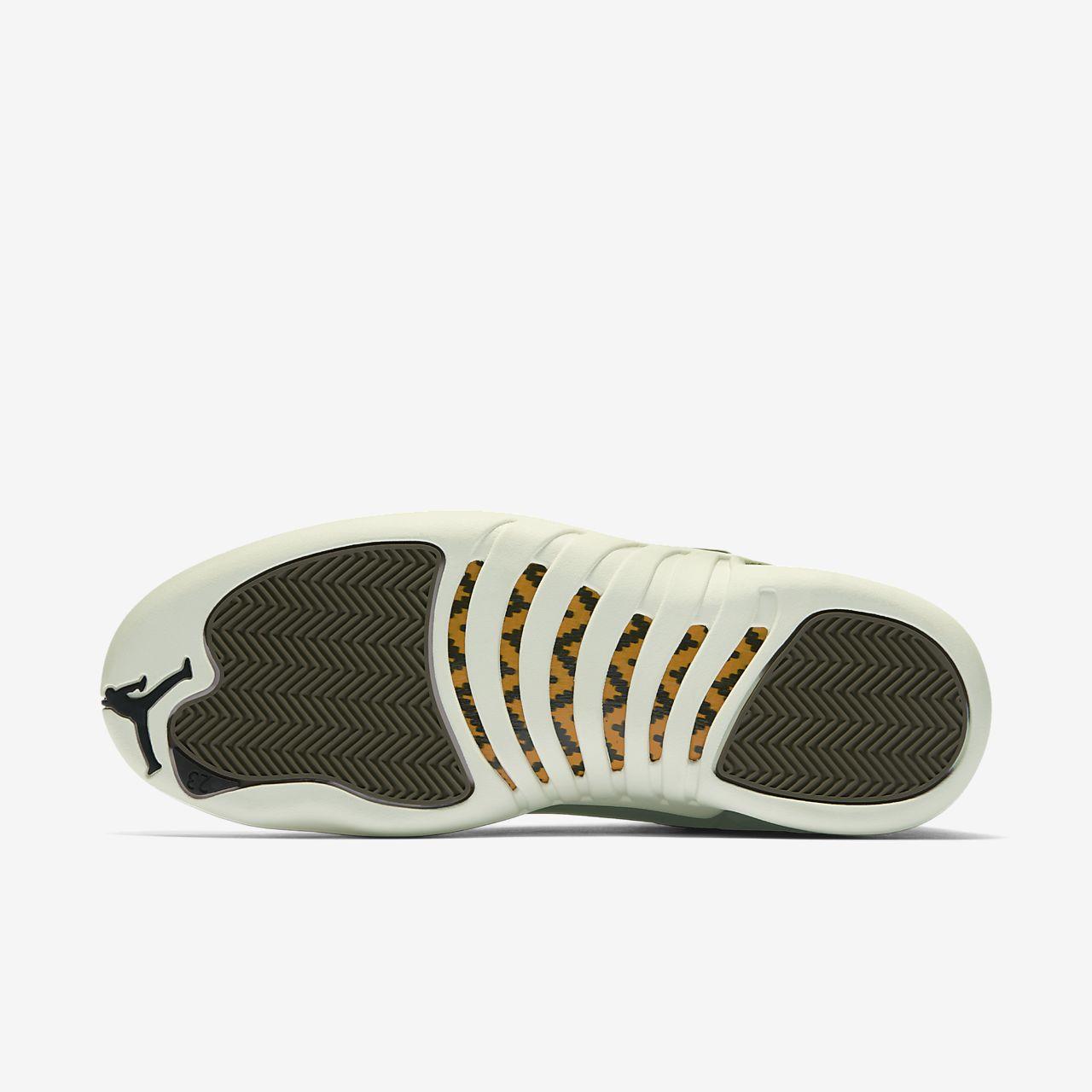 d84597731c9e Air Jordan 12 Retro Men s Shoe. Nike.com VN