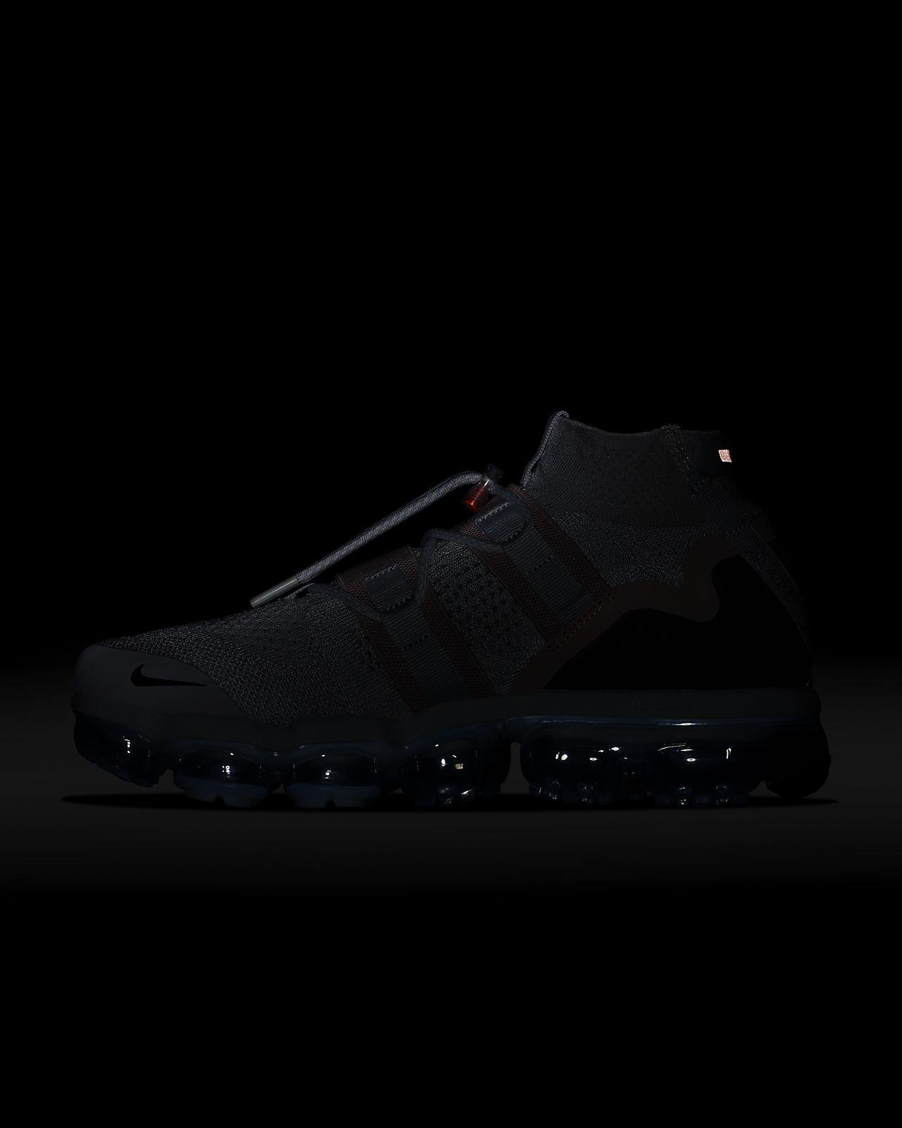 8f39c2874ae166 Nike Air VaporMax Flyknit Utility Shoe. Nike.com AU