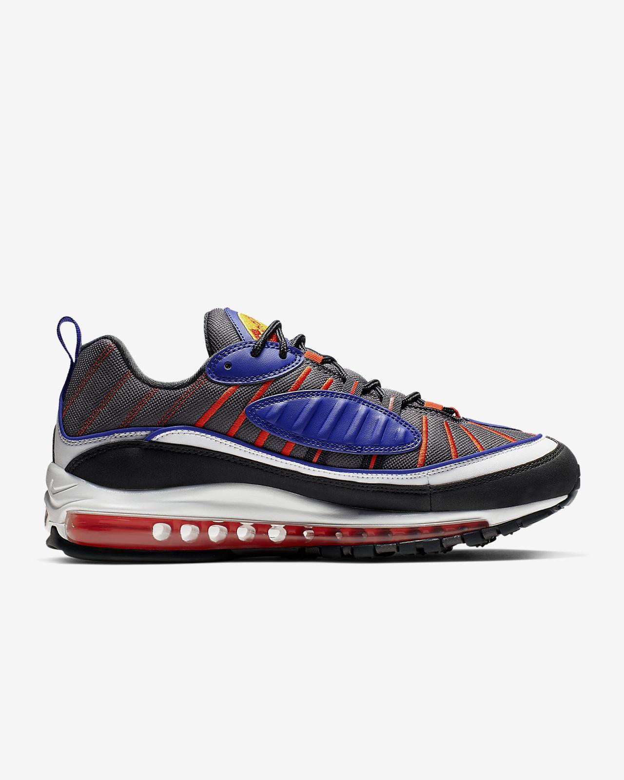 online store 93b23 ce09b ... Scarpa Nike Air Max 98 - Uomo