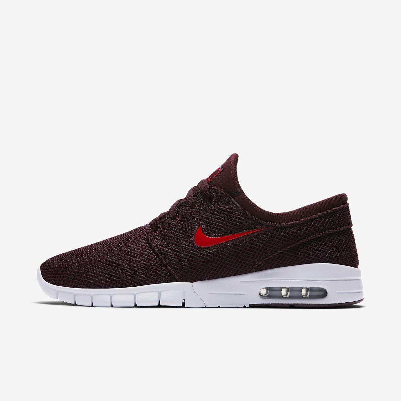 pretty nice 563b7 5d9dd Nike SB Stefan Janoski Max