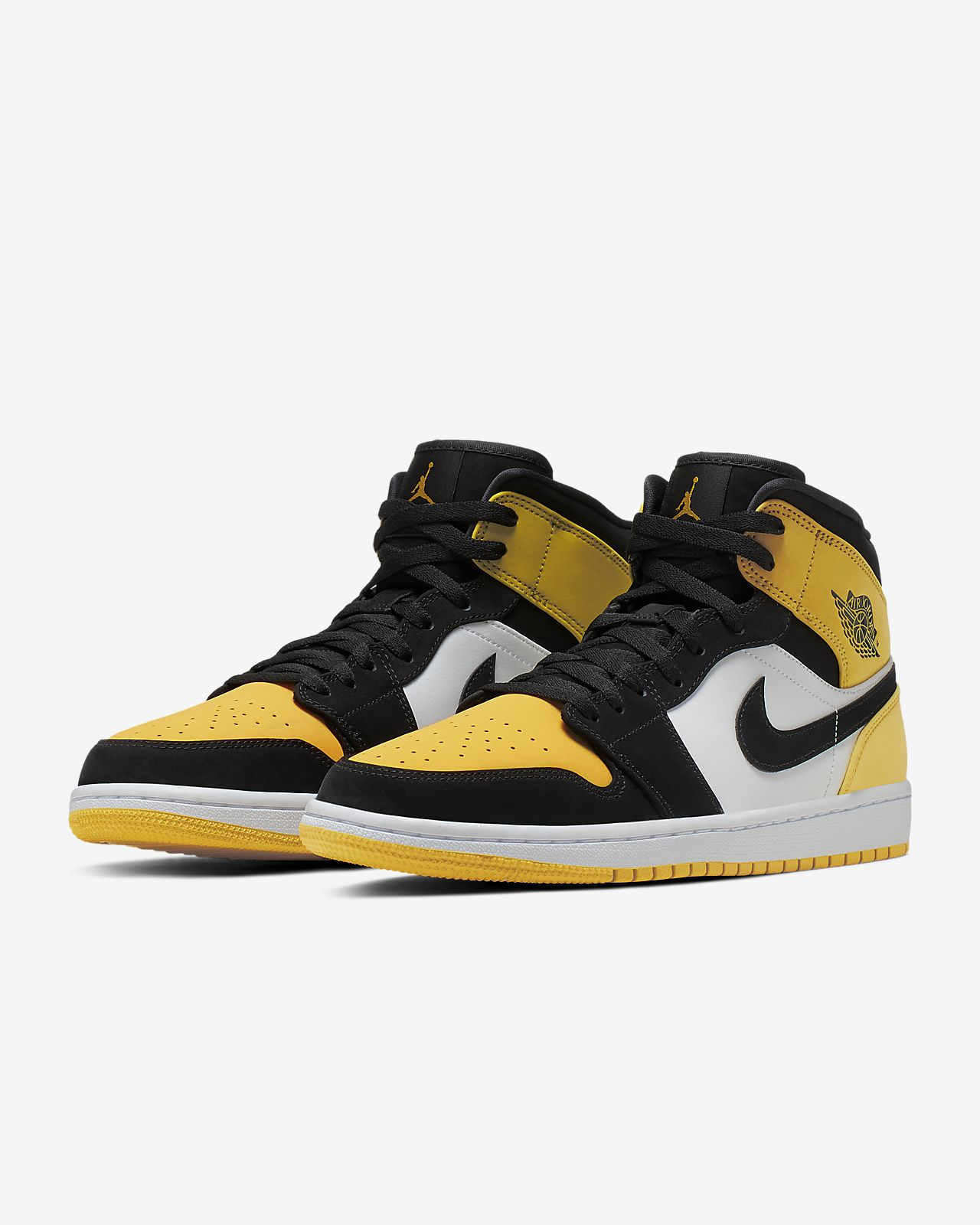 buy online 9f523 3a2a6 Air Jordan 1 Mid SE Men's Shoe