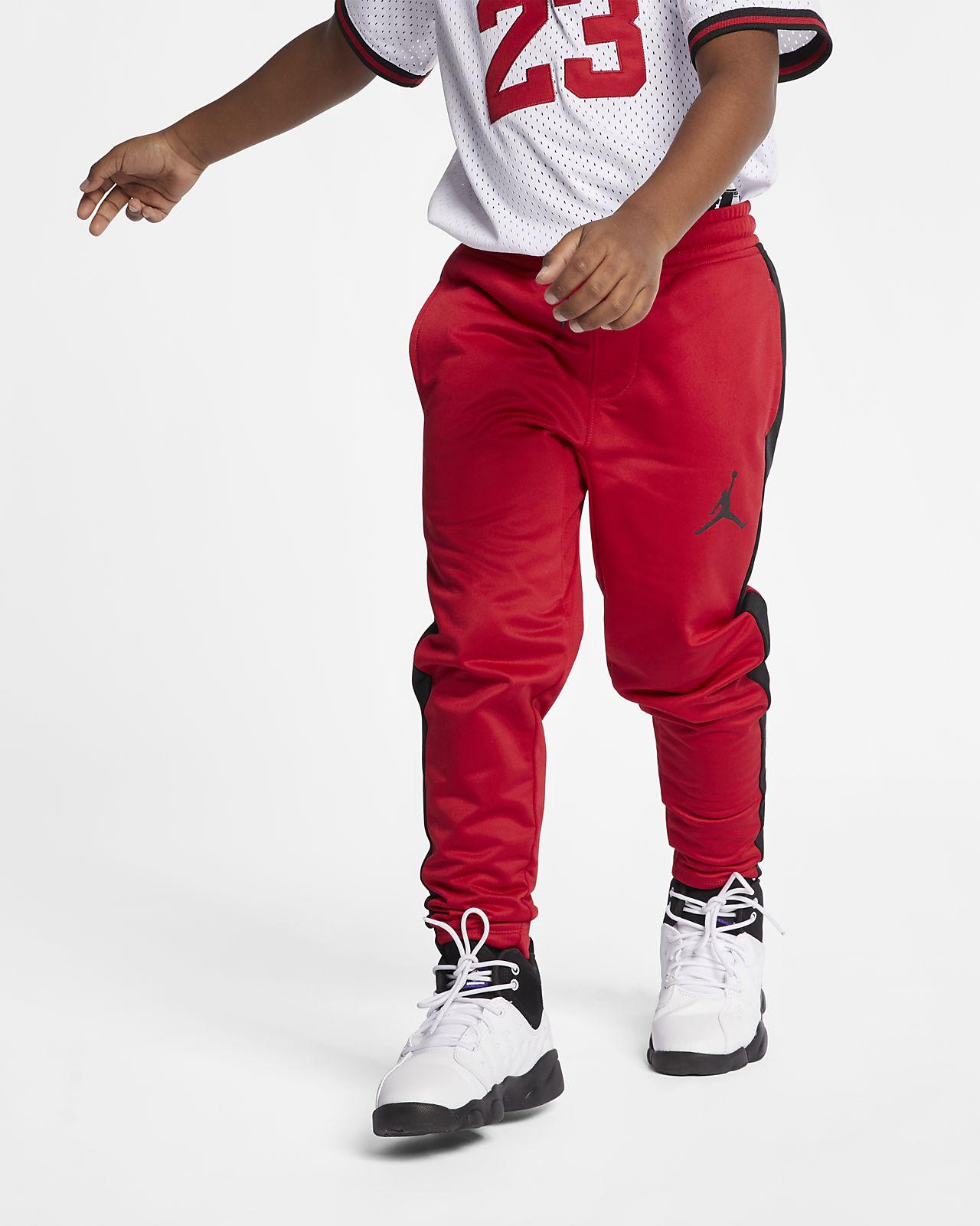 Spodnie dla małych dzieci Jordan Sportswear Diamond