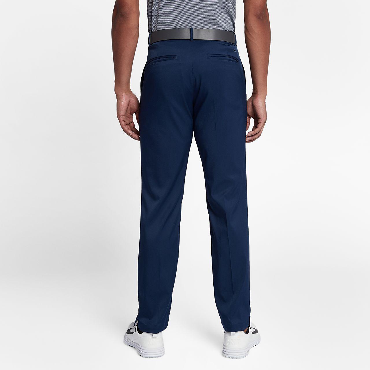 45546e577519 Nike Flat Front Men s Golf Trousers. Nike.com NO