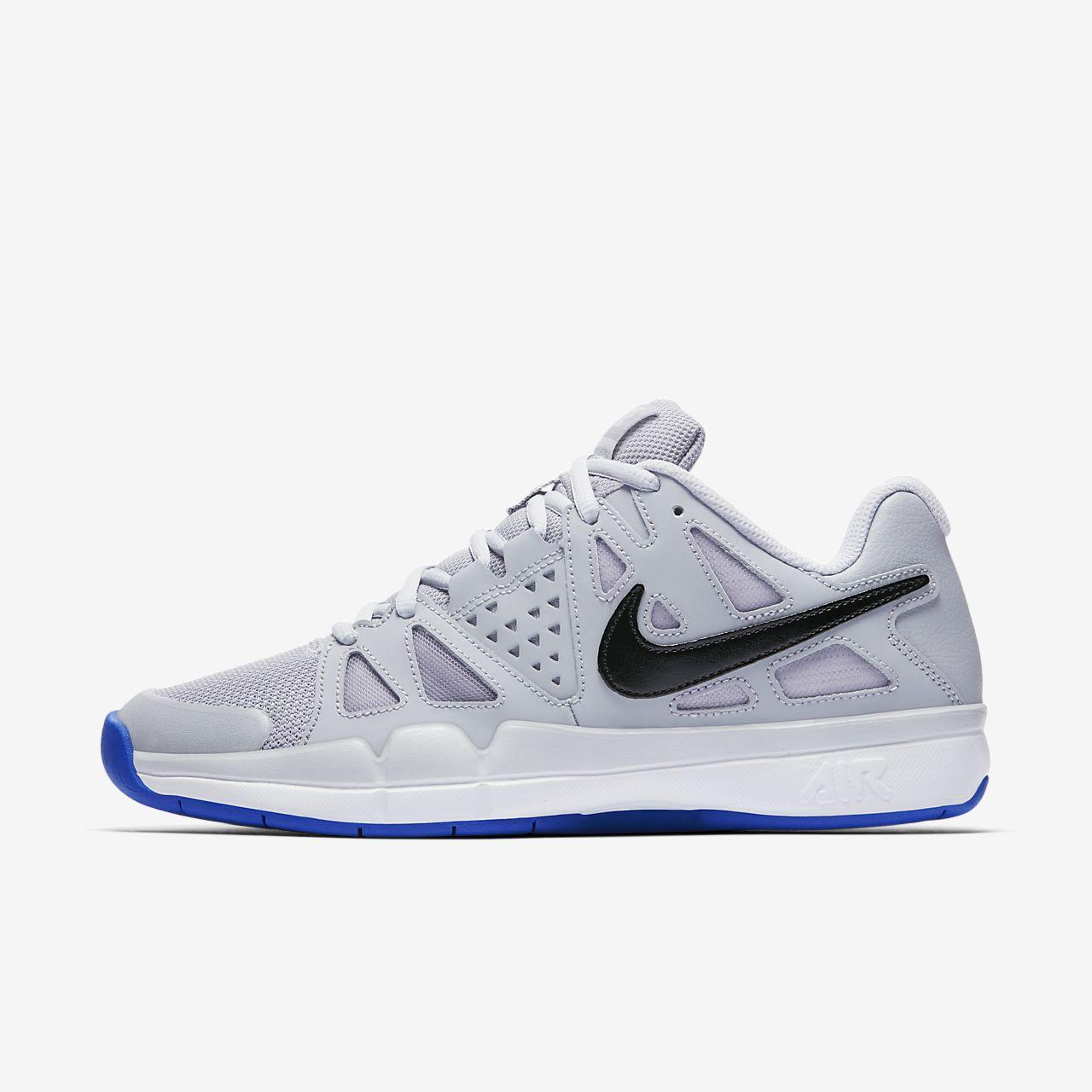 ... NikeCourt Air Vapor Advantage Carpet Women's Tennis Shoe