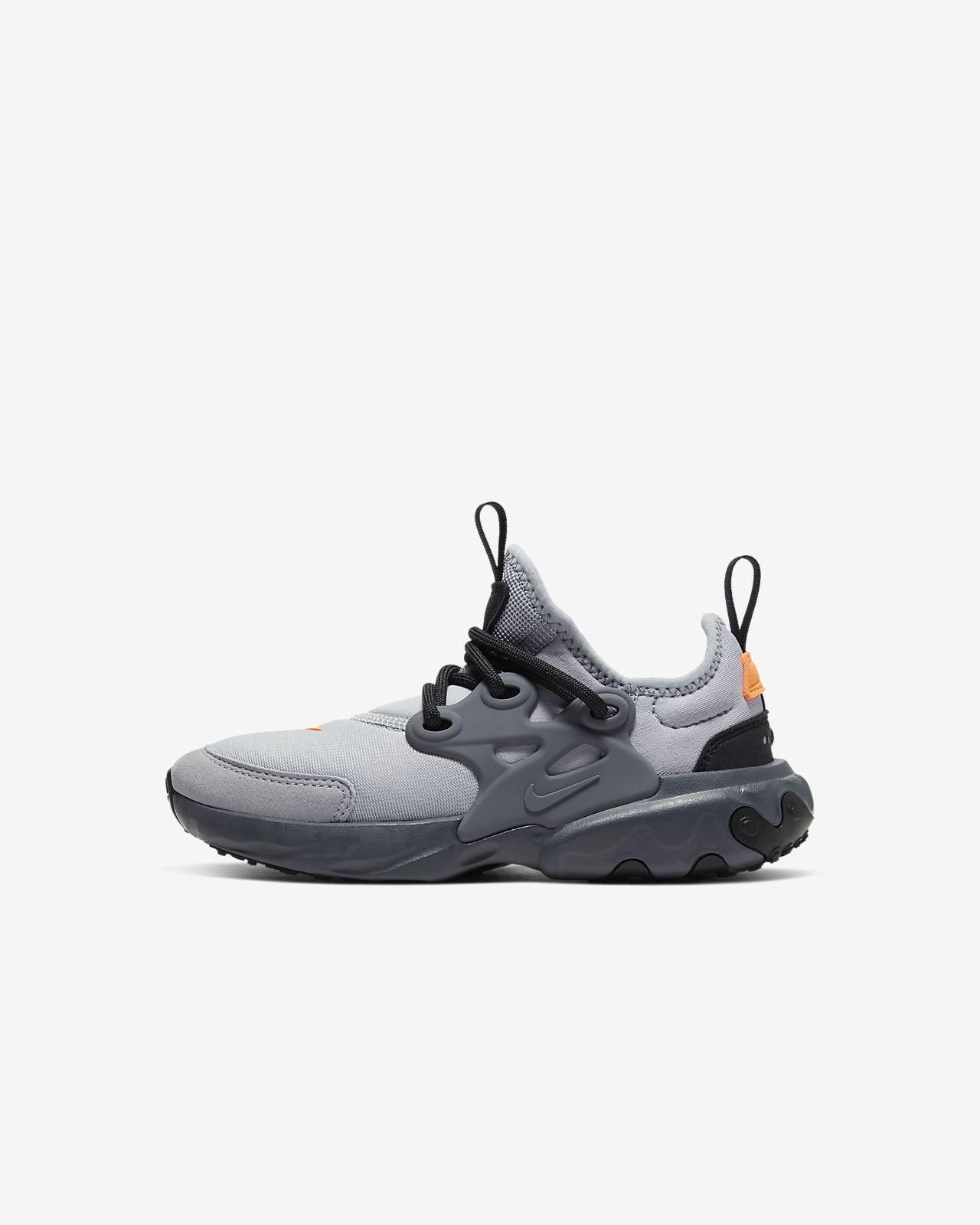 Chaussure Nike RT Presto pour Jeune enfant
