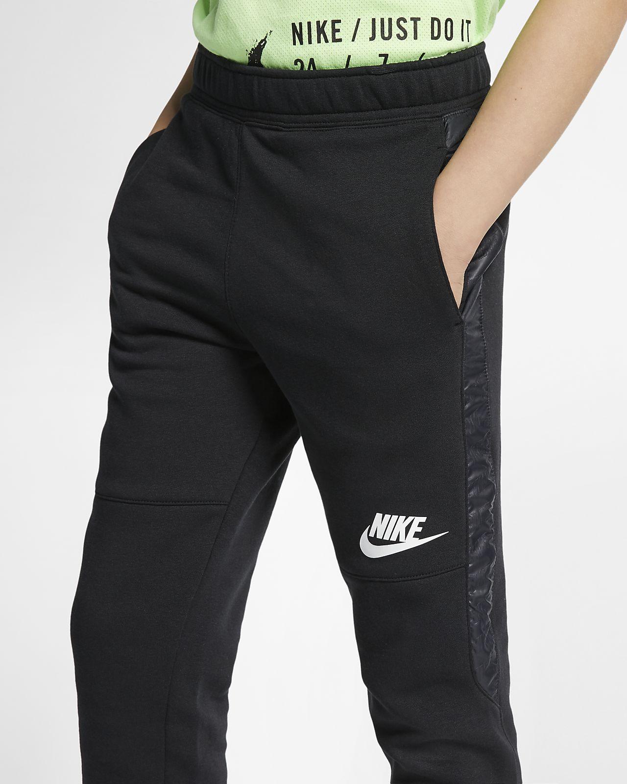 fac506f767 Nike Sportswear Older Kids' Joggers