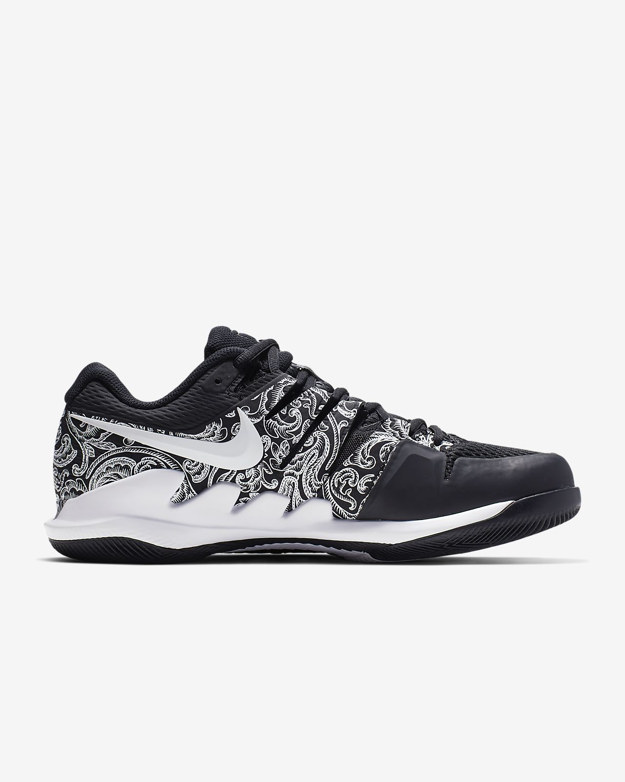 c32606fc5c3c NikeCourt Air Zoom Vapor X Men s Hard Court Tennis Shoe. Nike.com LU