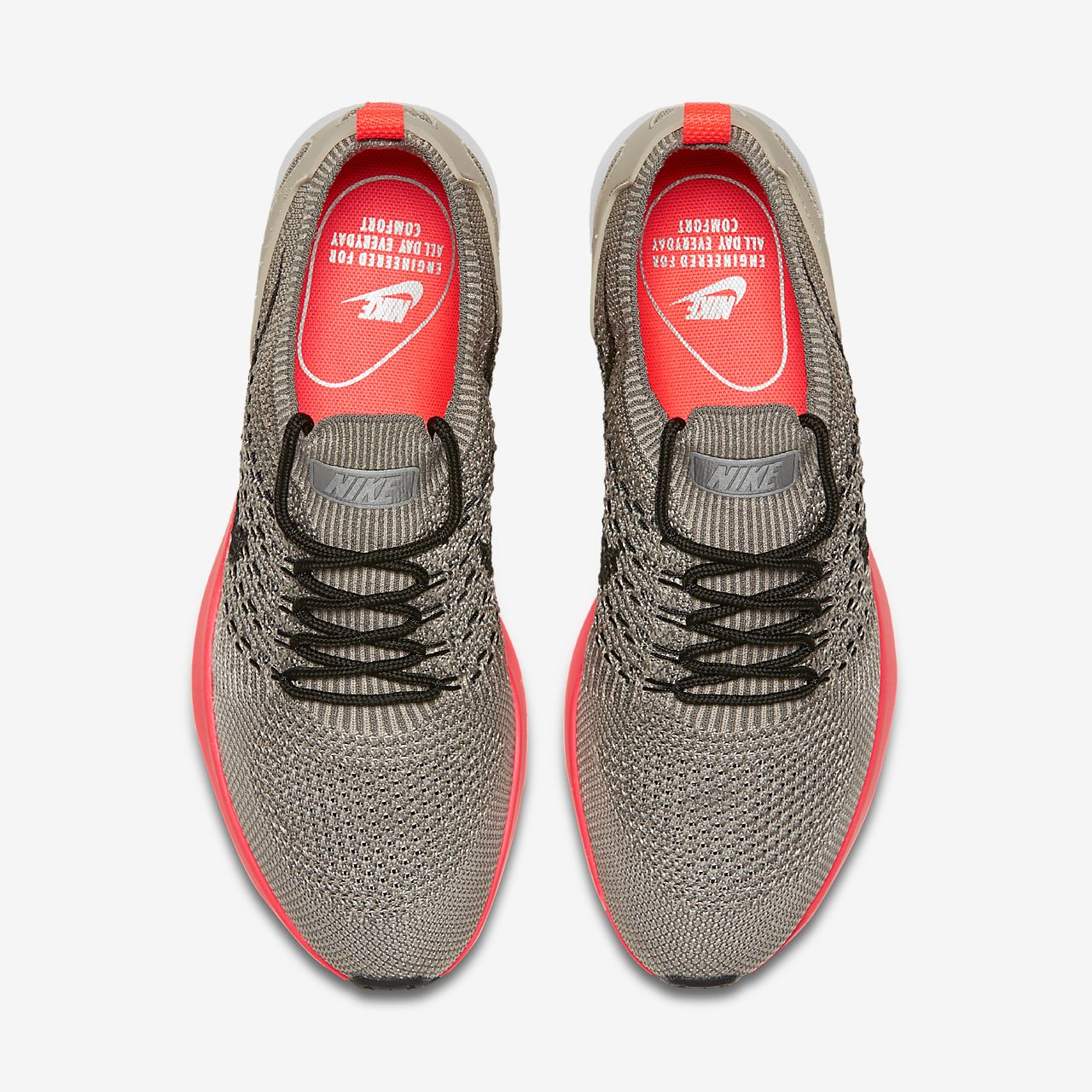 ... Chaussure Nike Air Zoom Mariah Flyknit Racer pour Femme