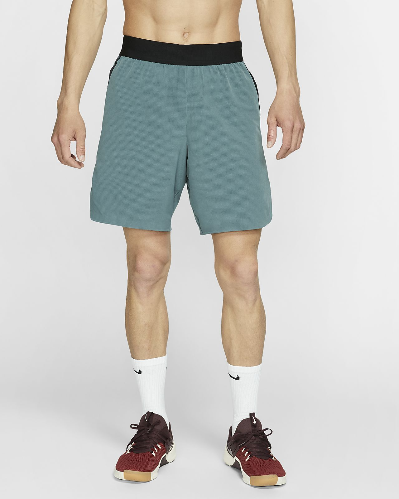 Nike Flex Tech Pack Pantalons curts d'entrenament - Home