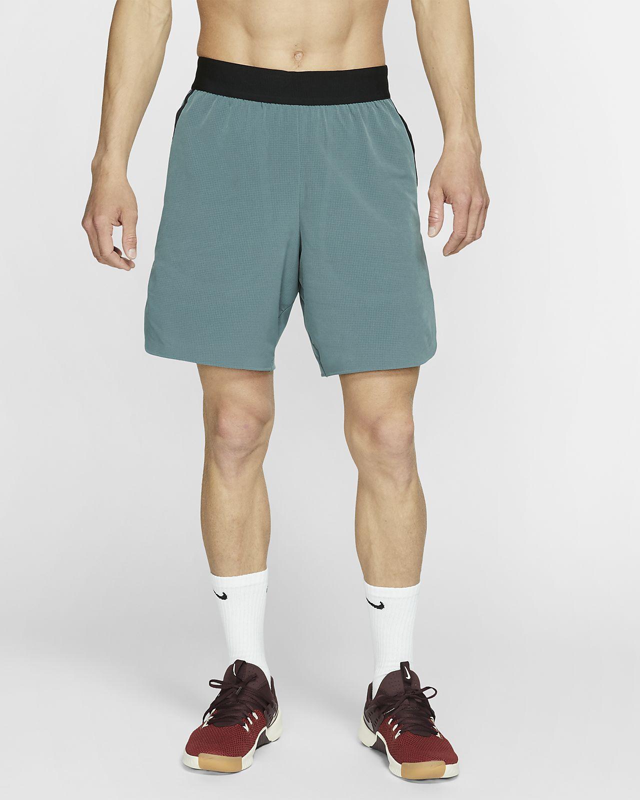 Short de training Nike Flex Tech Pack pour Homme