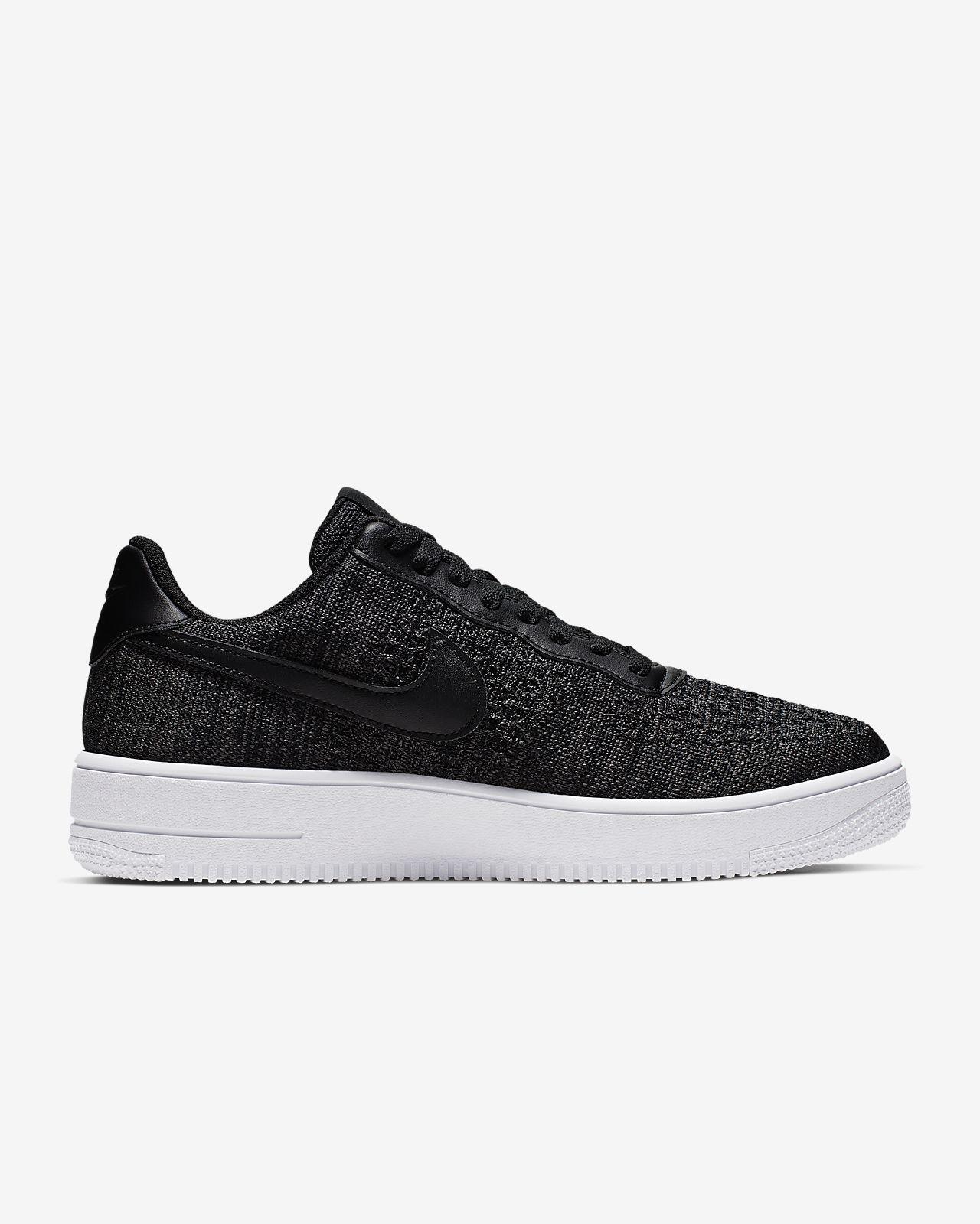 8e0c80a2fcf35 Nike Air Force 1 Flyknit 2.0 Men's Shoe