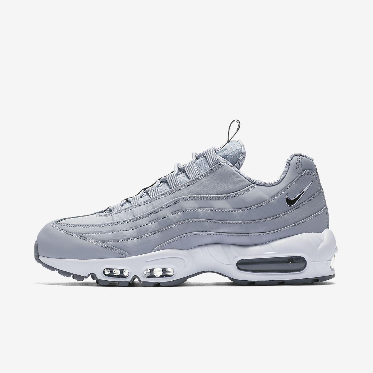 ... Nike Air Max 95 SE Men's Shoe